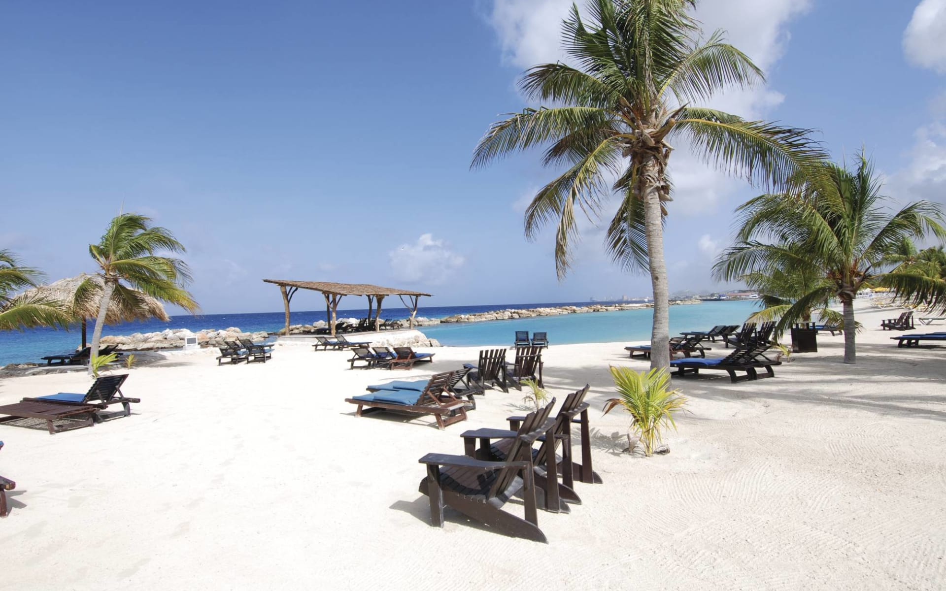 Bucuti & Tara Beach Resort in Aruba: natur bucuti and tara beach resorts strand meer (2)