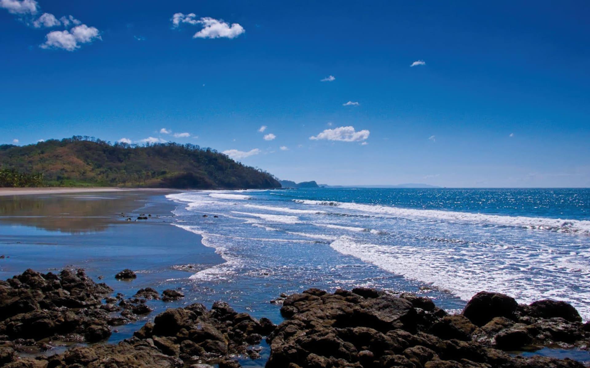 Hotel Punta Islita in Playa Islita: natur punta islita meer