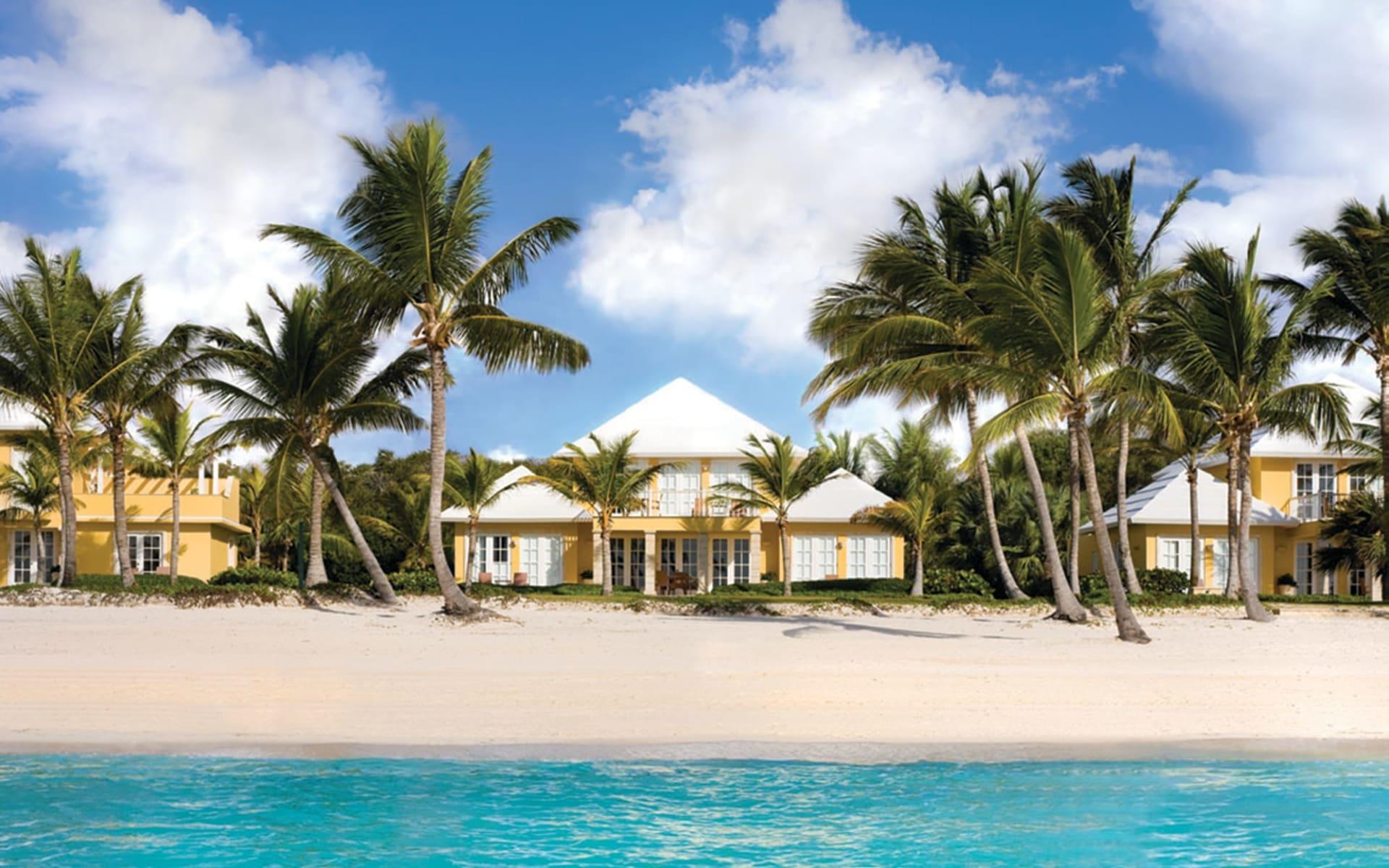 Tortuga Bay Resort in Punta Cana: natur tortuga bay strand meer