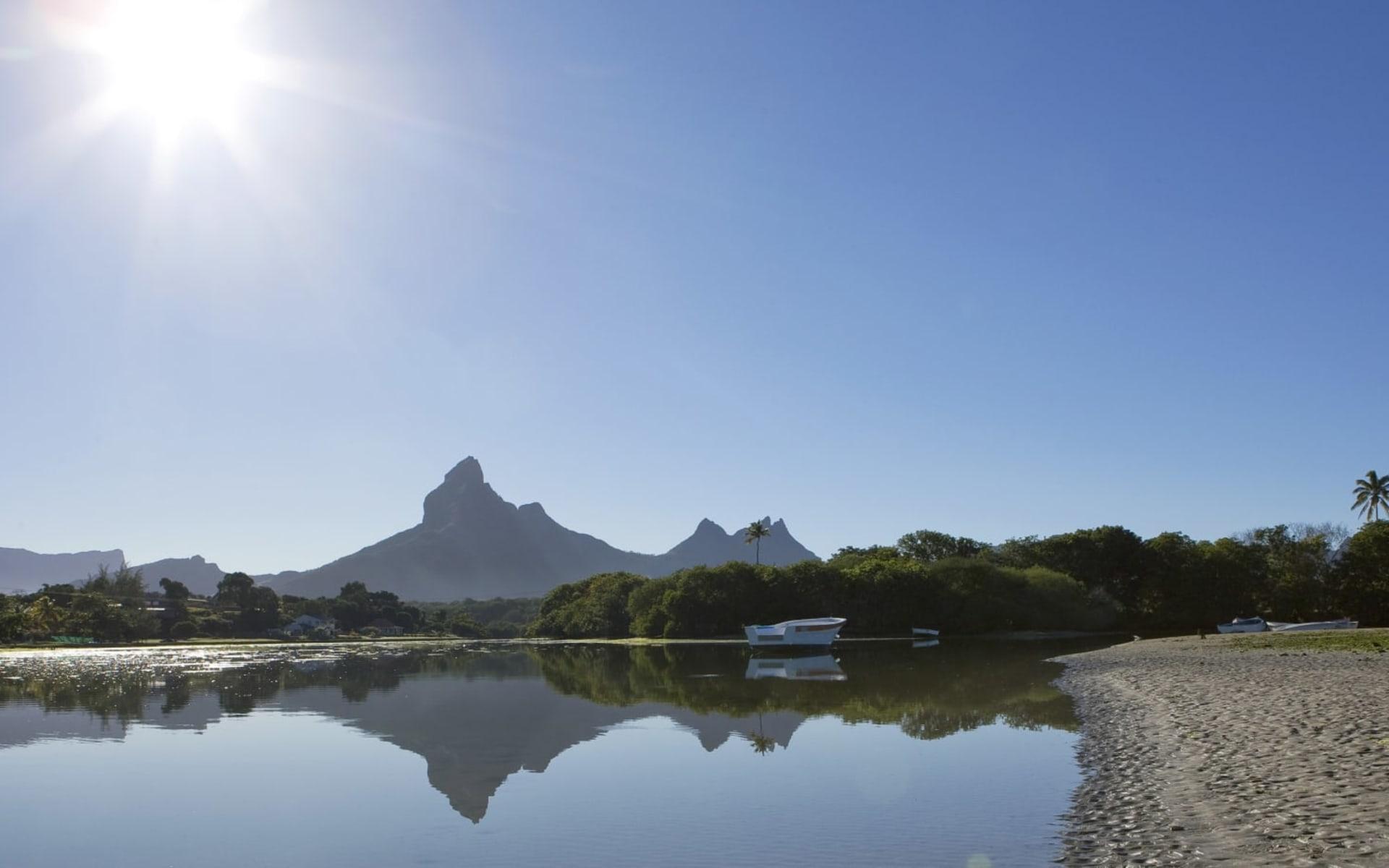 Entdeckungsreise Mauritius ab Mahébourg: Nature