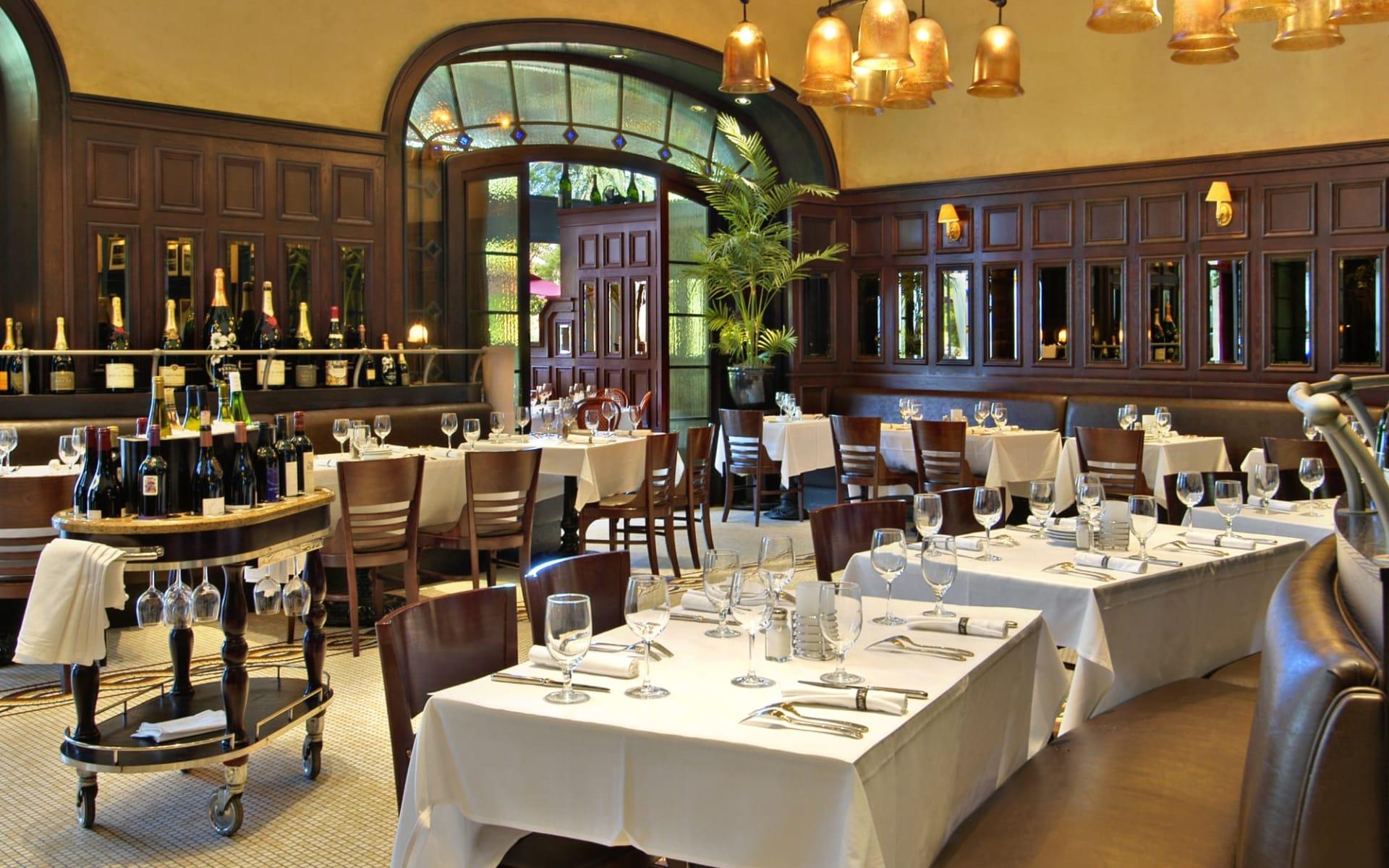 Paris Las Vegas: Paris Vegas Hotel_Restaurant_ATI