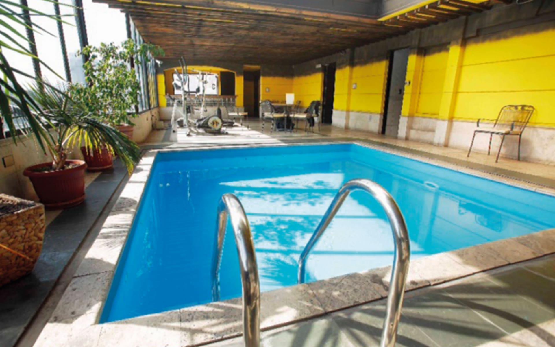 Hotel Fundador in Santiago de Chile:  4 - fundador