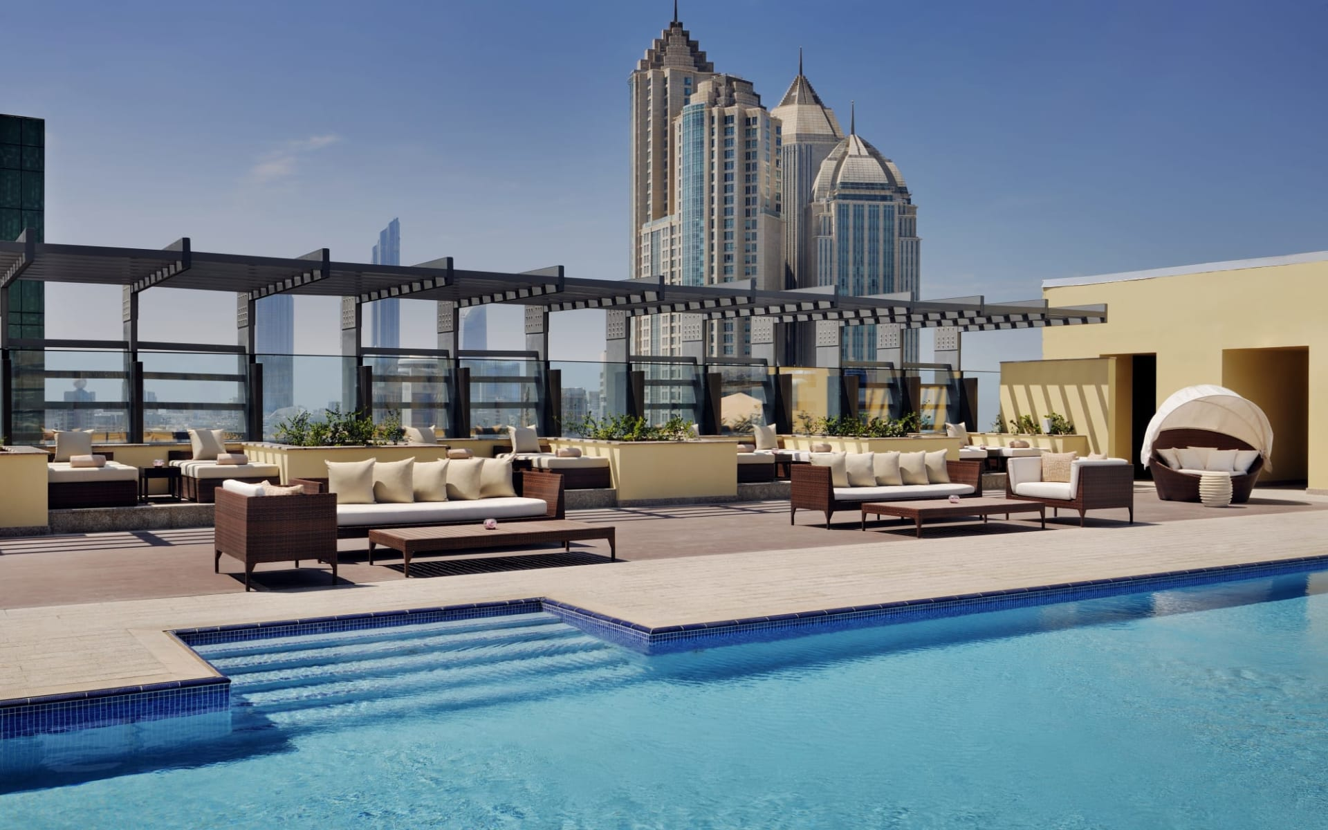 Southern Sun Abu Dhabi: