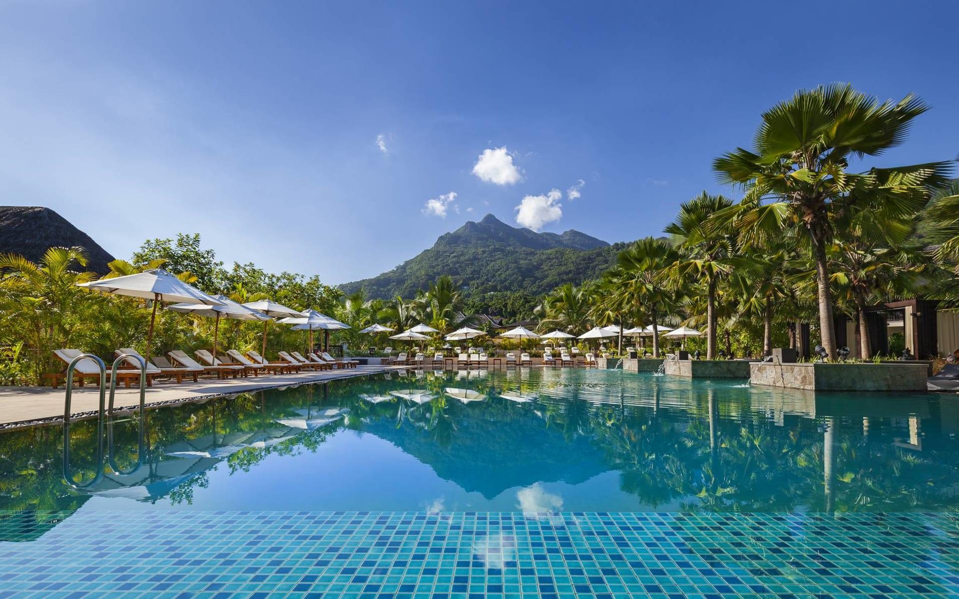 STORY Seychelles in Mahé: