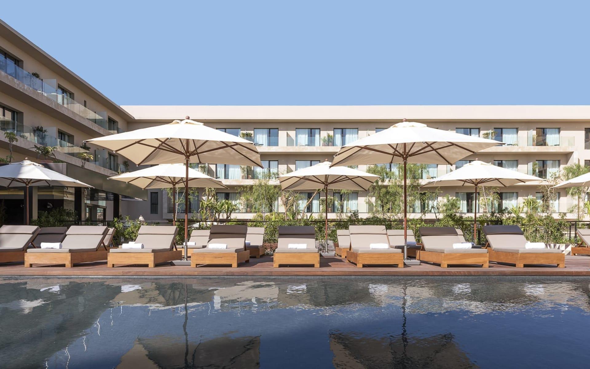 Radisson Blu Hotel in Marrakesch: