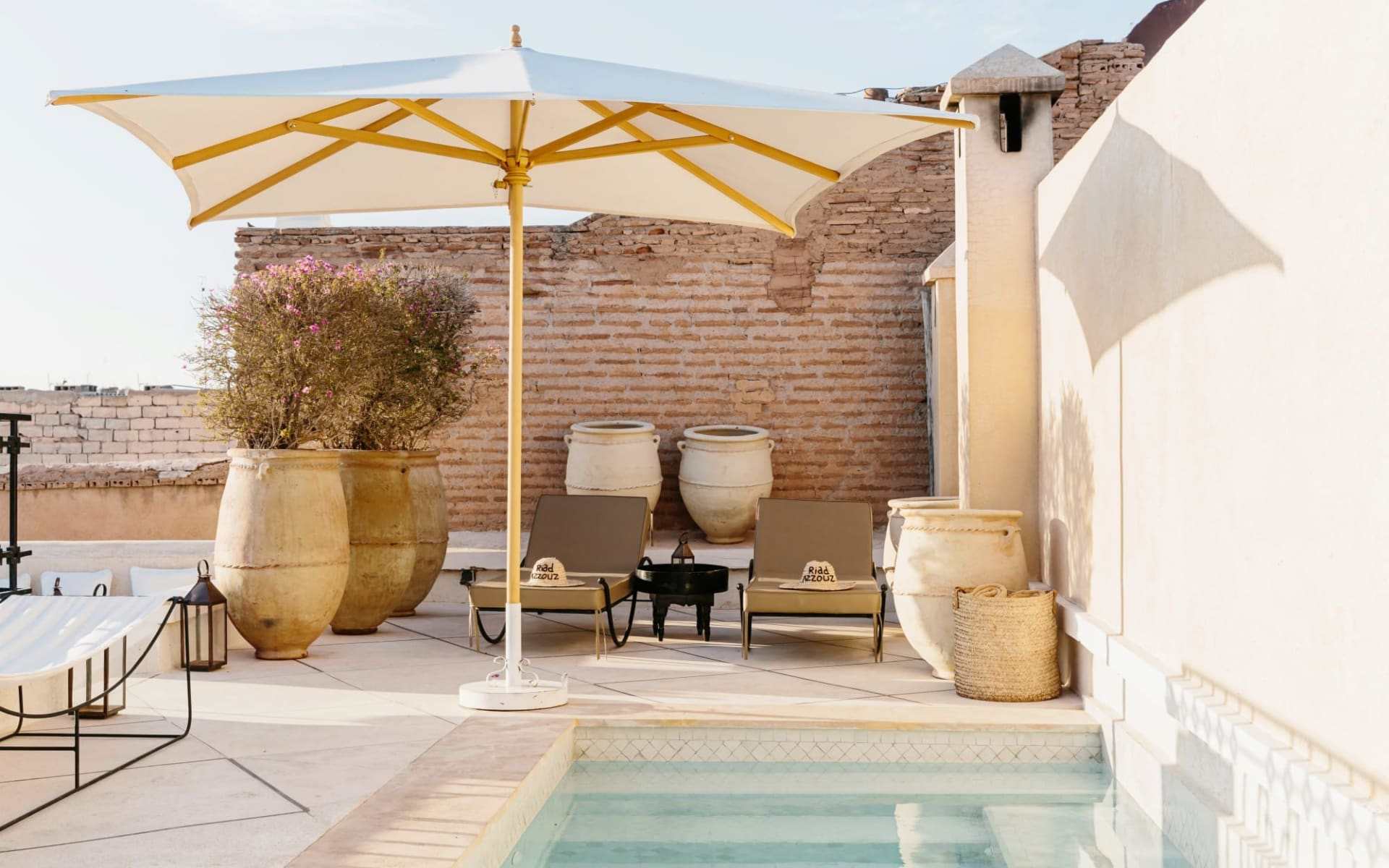 Riad & Spa Azzouz in Marrakesch: