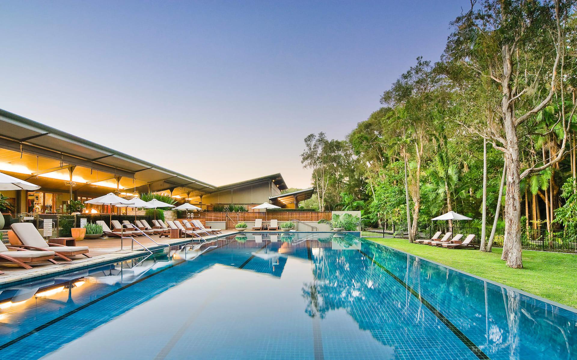The Byron at Byron Bay:  Byron at Byron Resort and Spa - Poolanlage