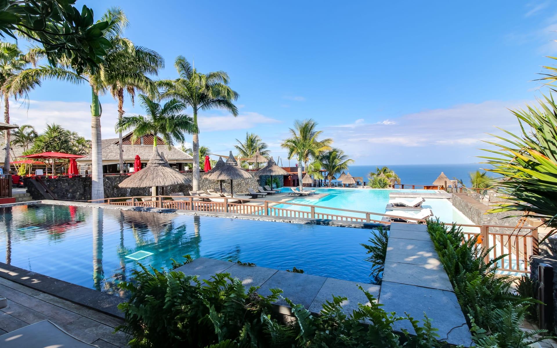 Palm Hotel & Spa in Grand Anse: