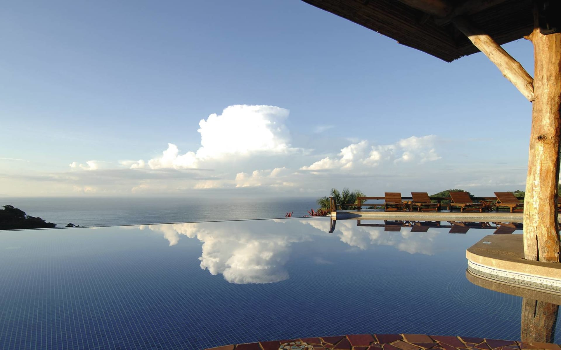 Hotel Punta Islita in Playa Islita: pool punta islita pool