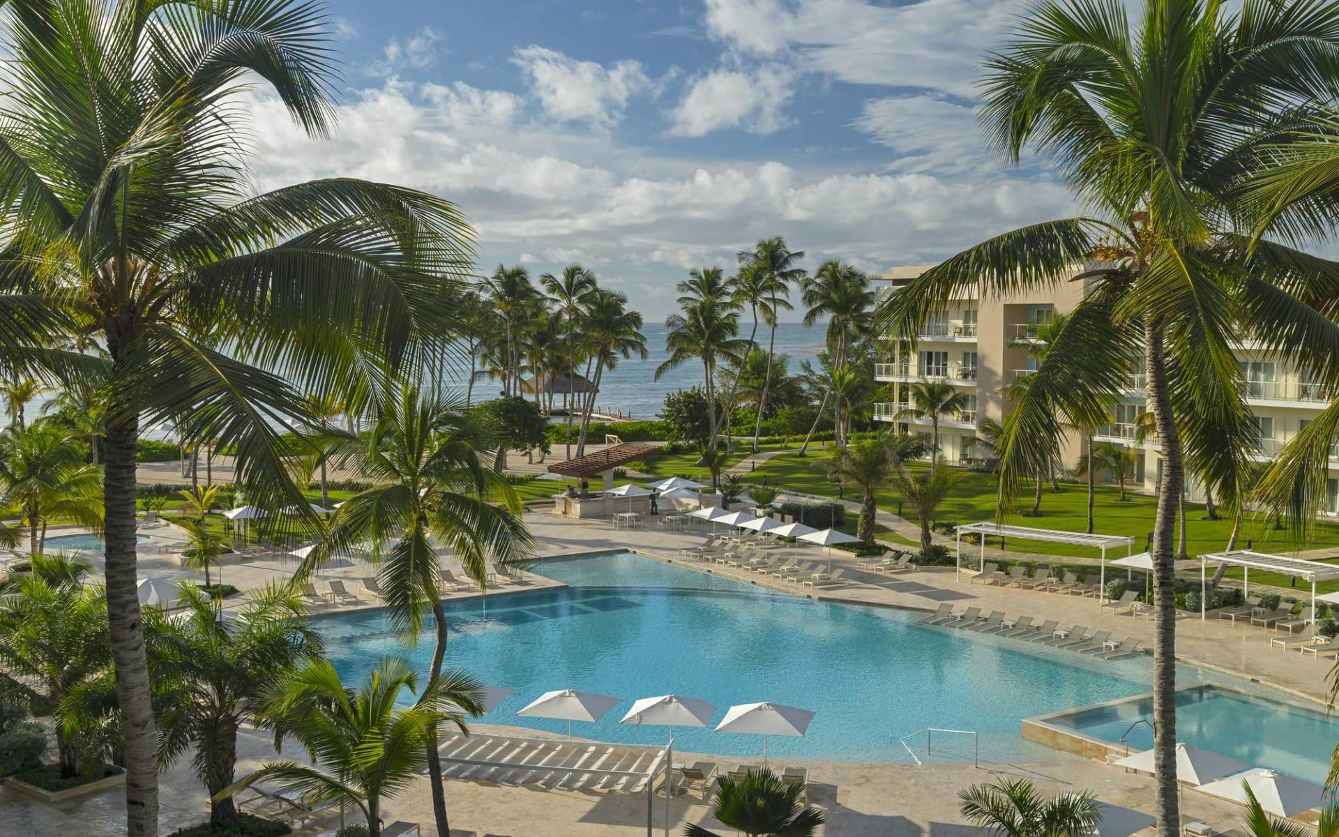 Westin Punta Cana Resort & Club: Westin Punta Cana Resort & Club - Pool