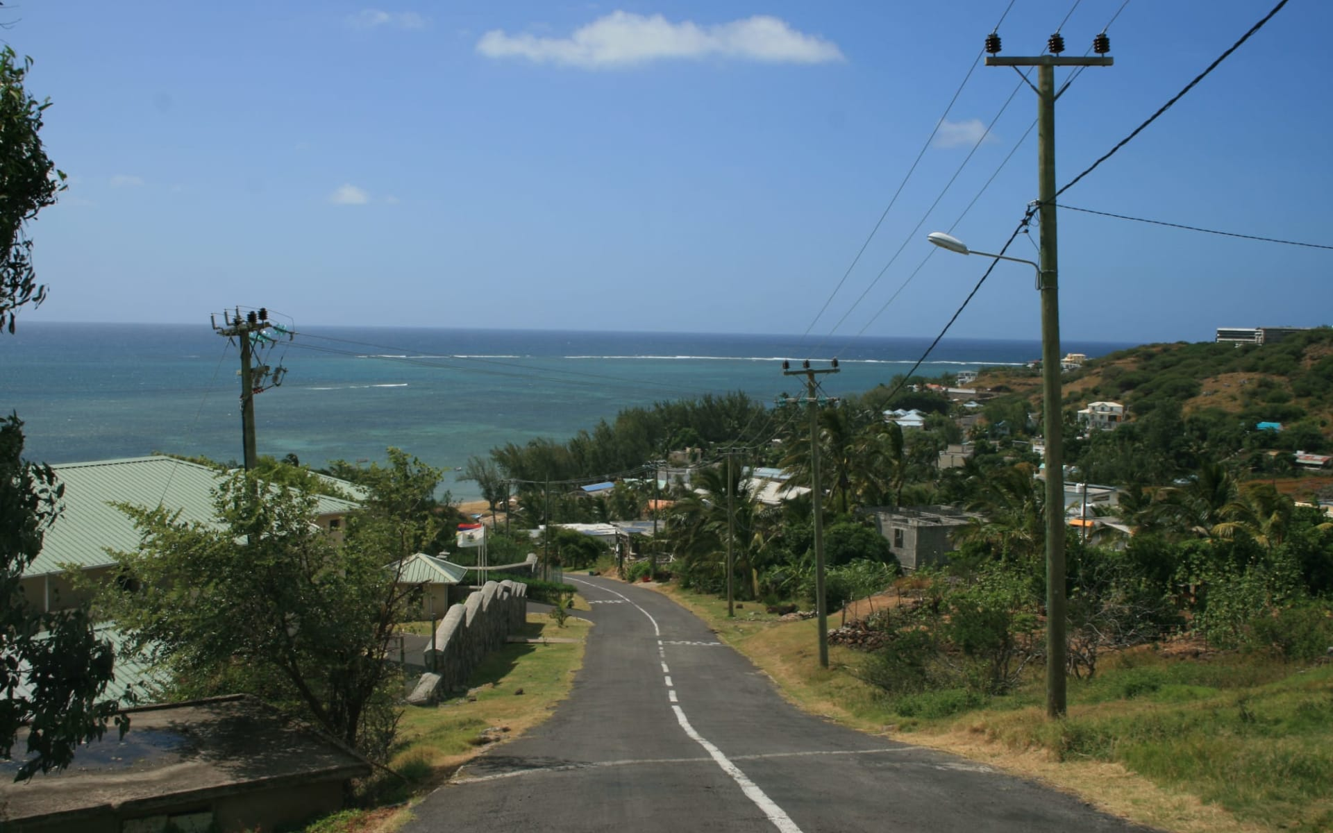 Charmantes Mauritius & Rodrigues ab Port Sud-Est: Rodrigues