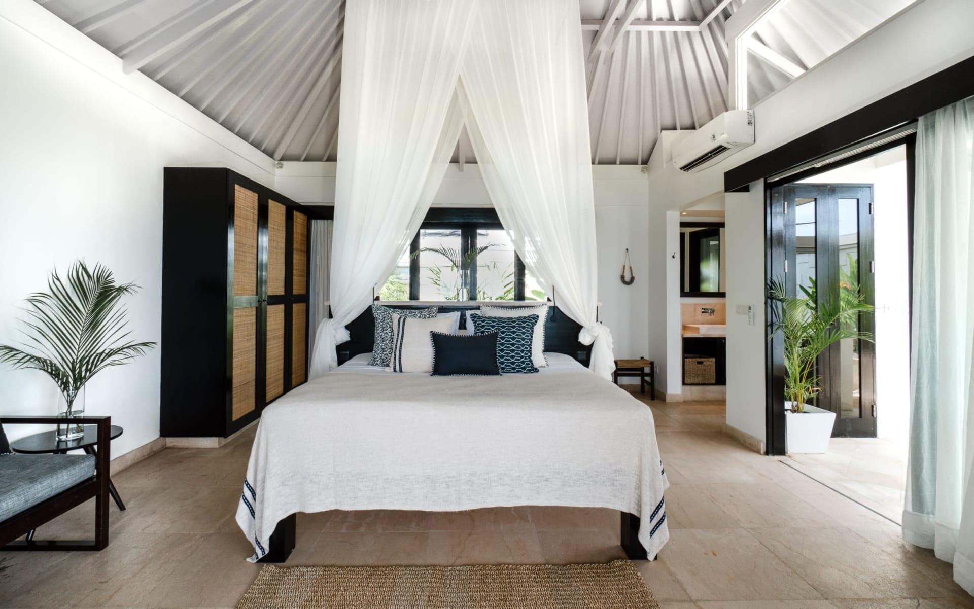 Batu Karang Lembongan Resort & Spa in Nusa Lembongan: 1-Bedroom Superior Villa with Plunge Pool