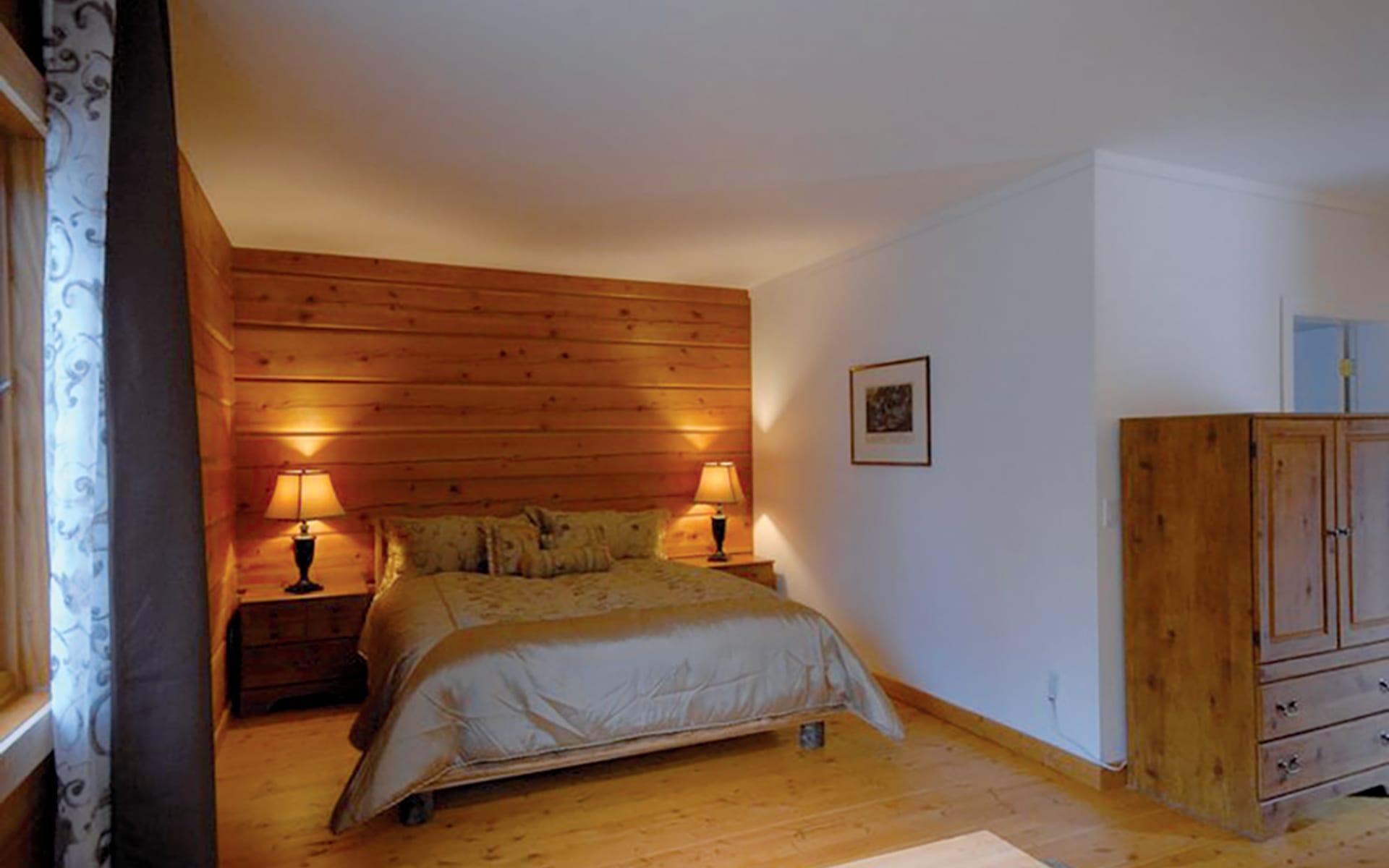 Moul Creek Lodge in Clearwater:  2015_171_Moul Creek Lodge