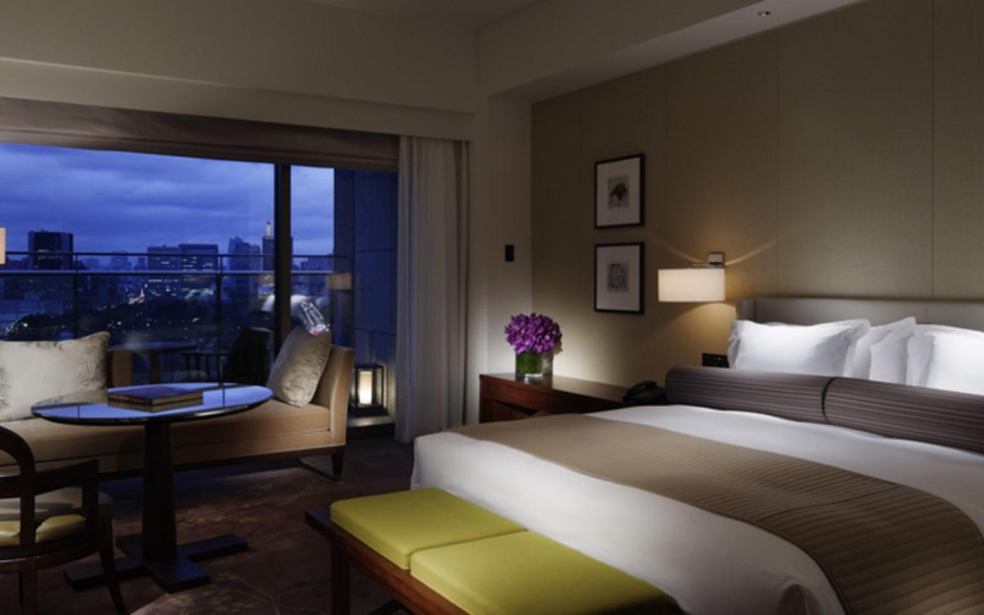 Palace Hotel Tokyo in Tokio:
