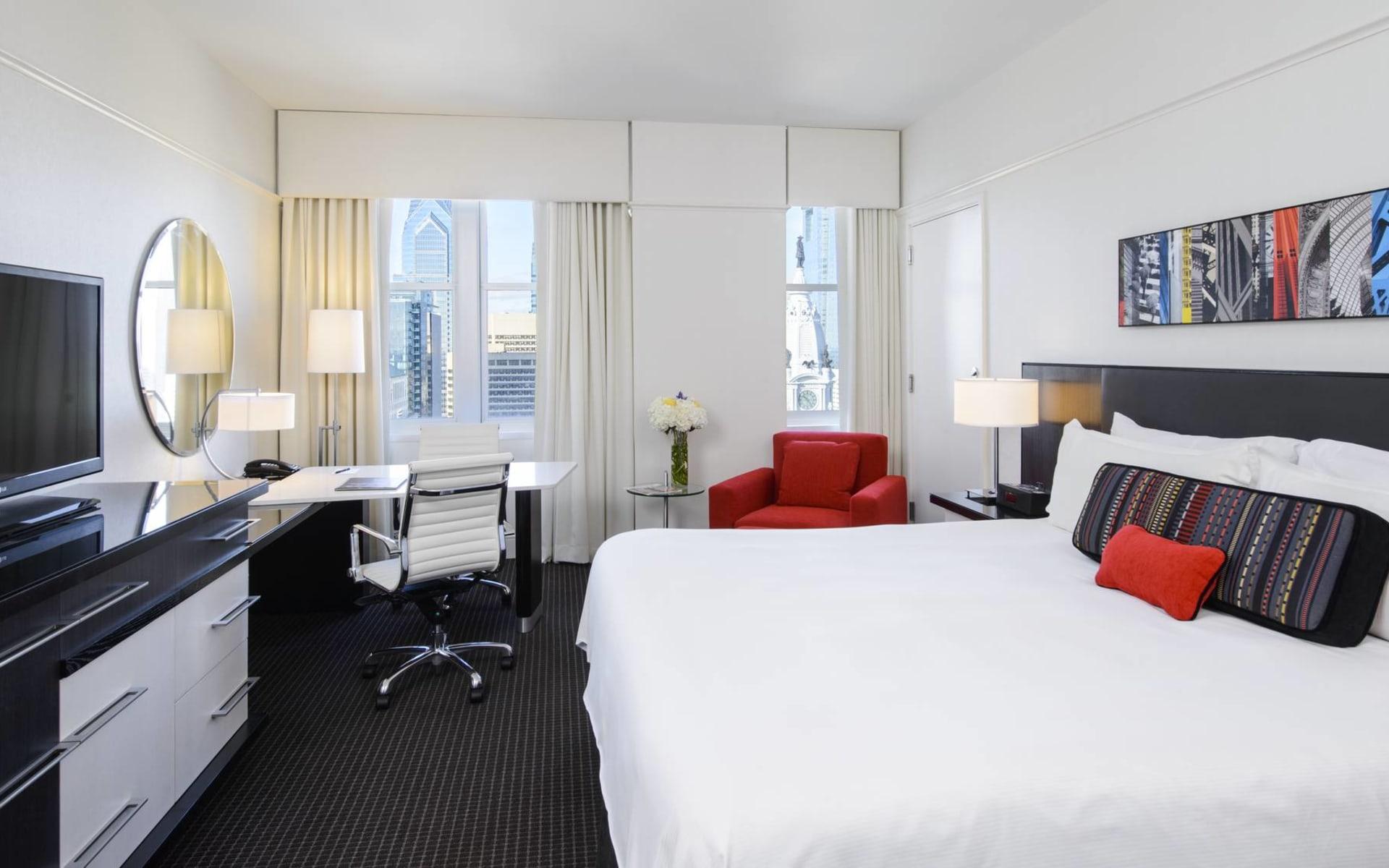 Loews Philadelphia Hotel: 53742690-H1-PHL519D