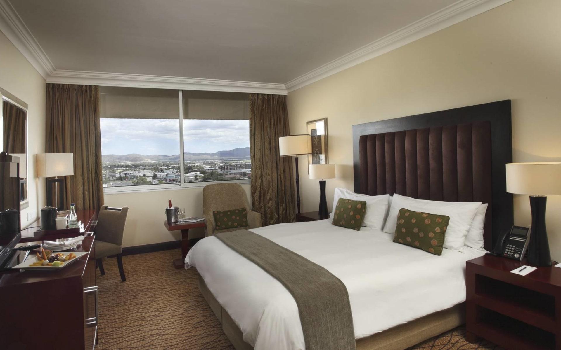 Avani Windhoek Hotel & Casino in Windhoek Stadt: Avani Windhoek Hotel & Casino