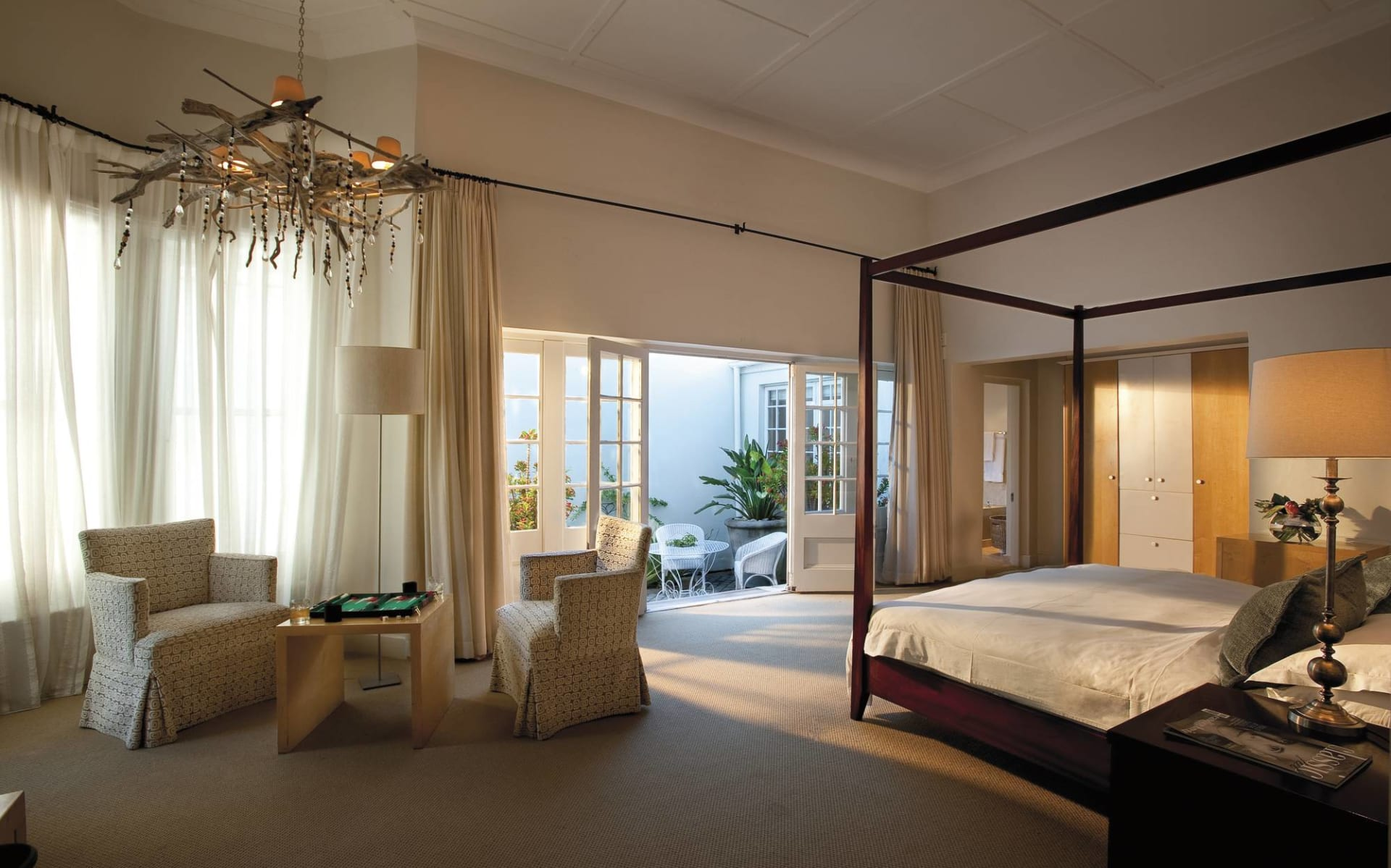 Cape Cadogan Boutique Hotel in Kapstadt: Cape Cadogan_Luxury
