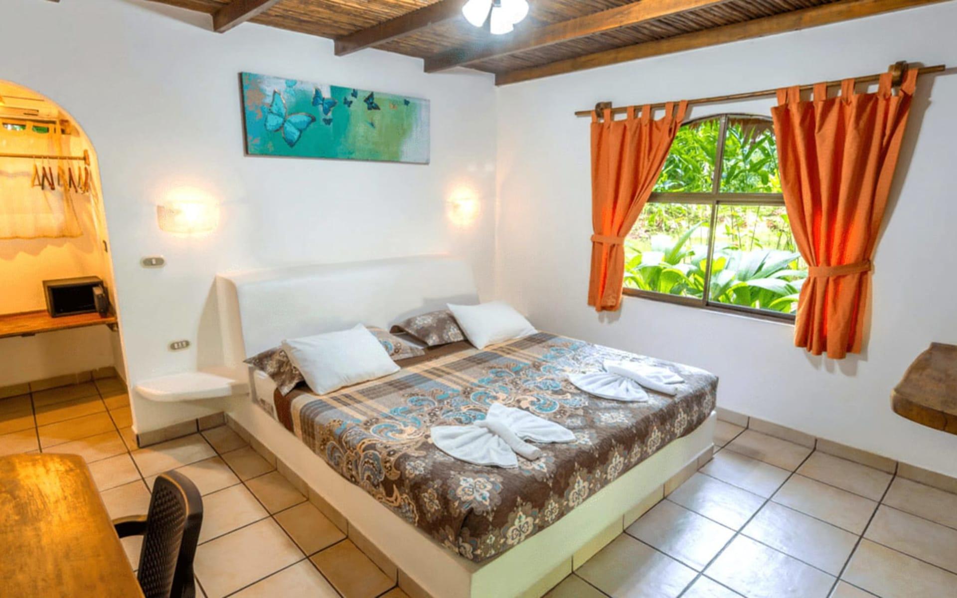 Cariblue Beach & Jungle Resort in Puerto Viejo:  Cariblue  Standard