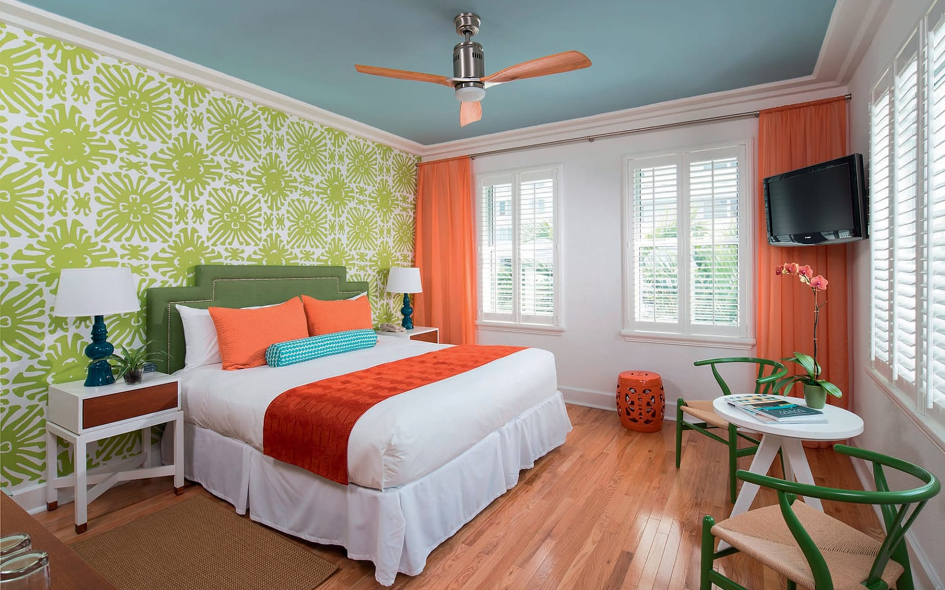 Circa 39 Hotel in Miami Beach:  Circa 39 - Doppelzimmer