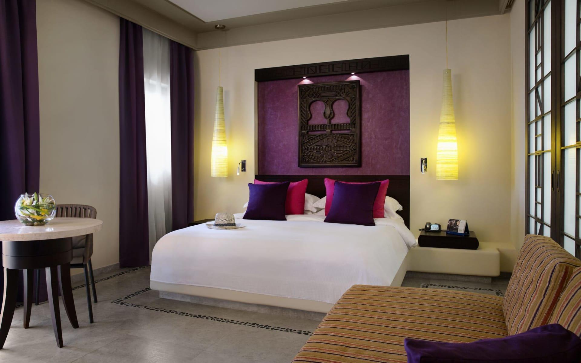 Salalah Rotana Resort:  Classic