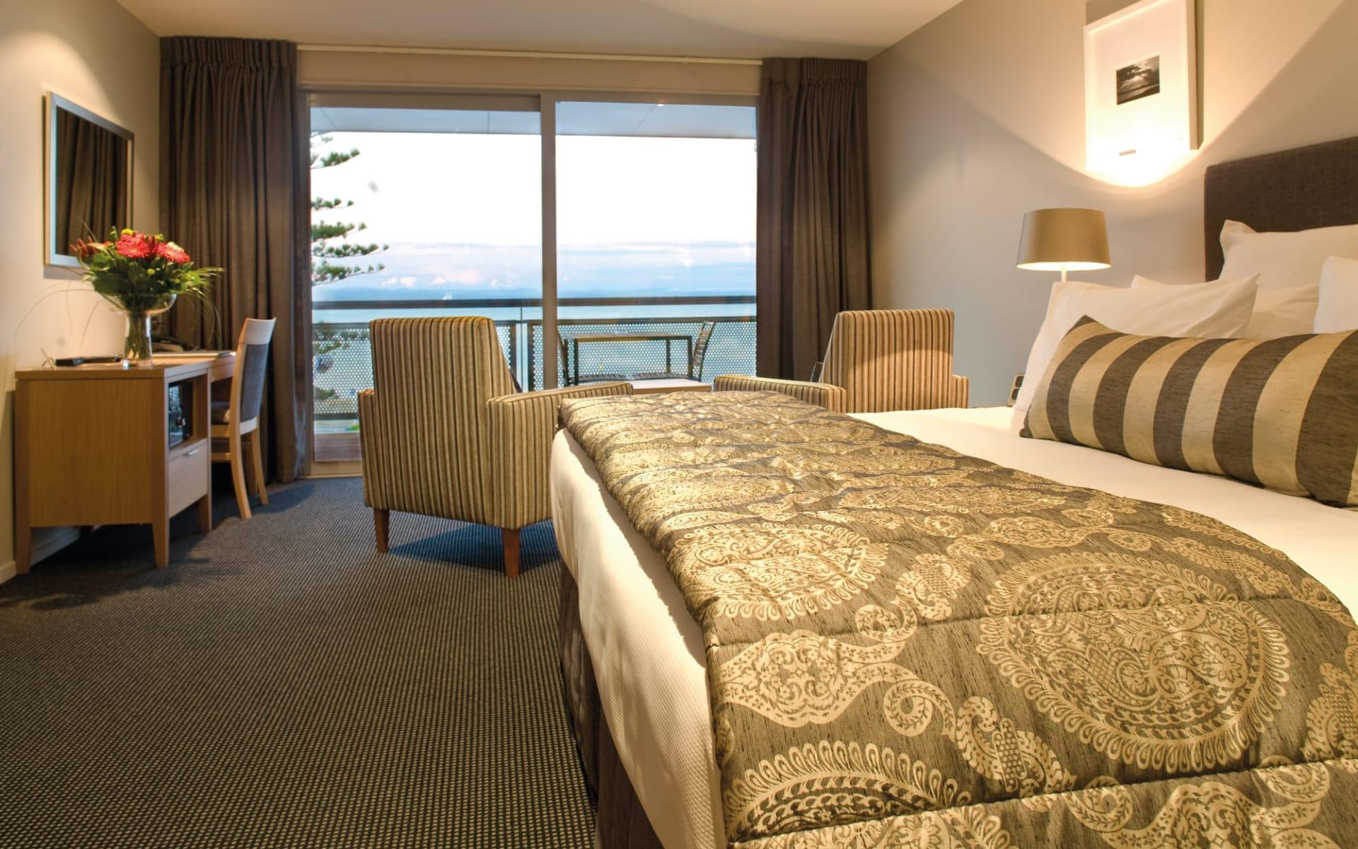 The Crown in Napier:  Crown Hotel Napier - Studio Room