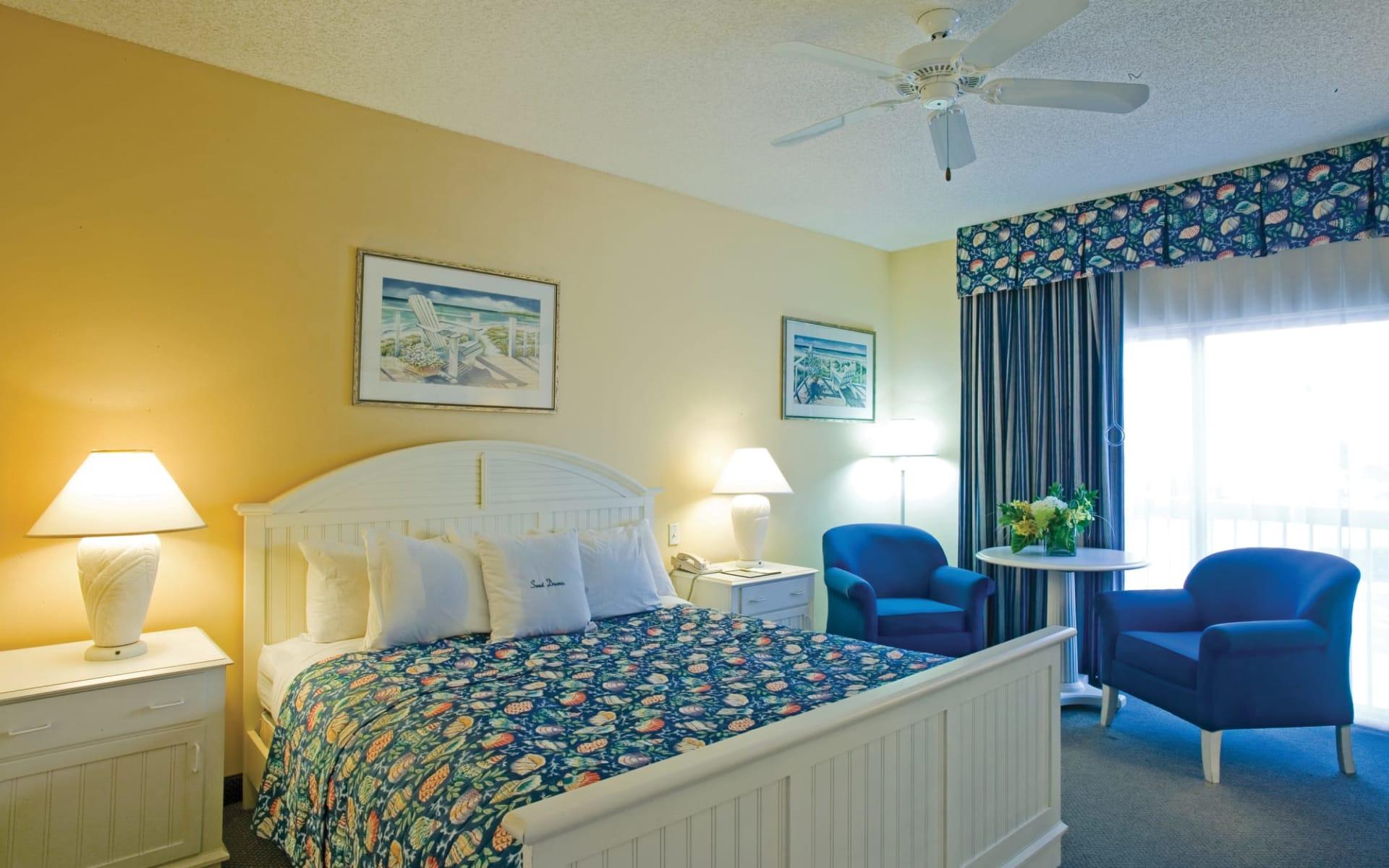DoubleTree Resort by Hilton Hotel Grand Key in Key West:  Doubletree Grand Key Resort_Standard