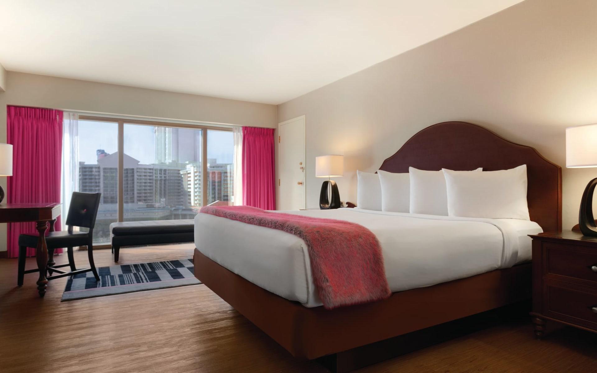 Flamingo Las Vegas:  Flamingo Las Vegas - Fabulous Room