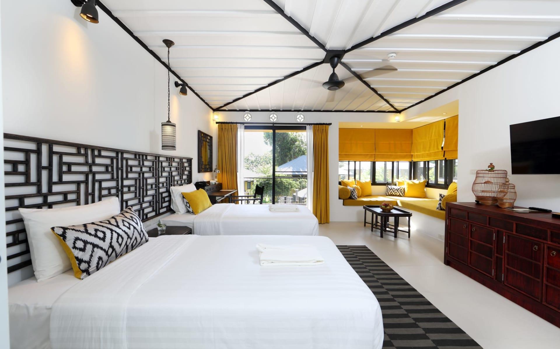 Moracea by Khaolak Resort in Khao Lak: Hibiscus Grand Deluxe Room