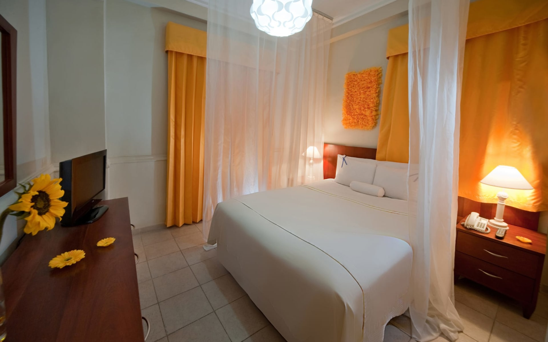 Hodelpa Caribe Colonial in Santo Domingo:  Hodelpa Caribe Colonial - Executive Superior Room