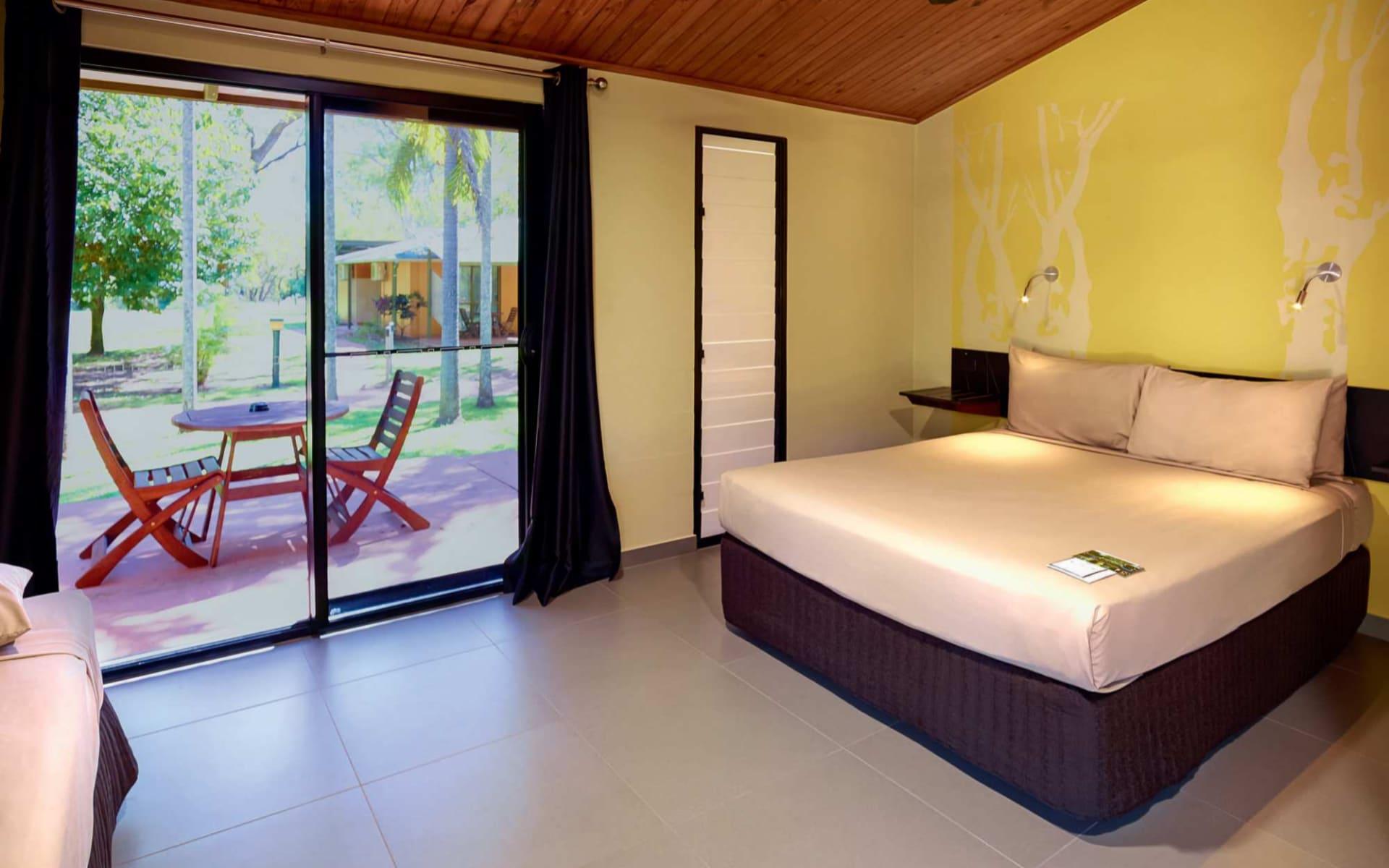 Kakadu Lodge Cooinda:  Kakadu Lodge Cooinda - Standard Room