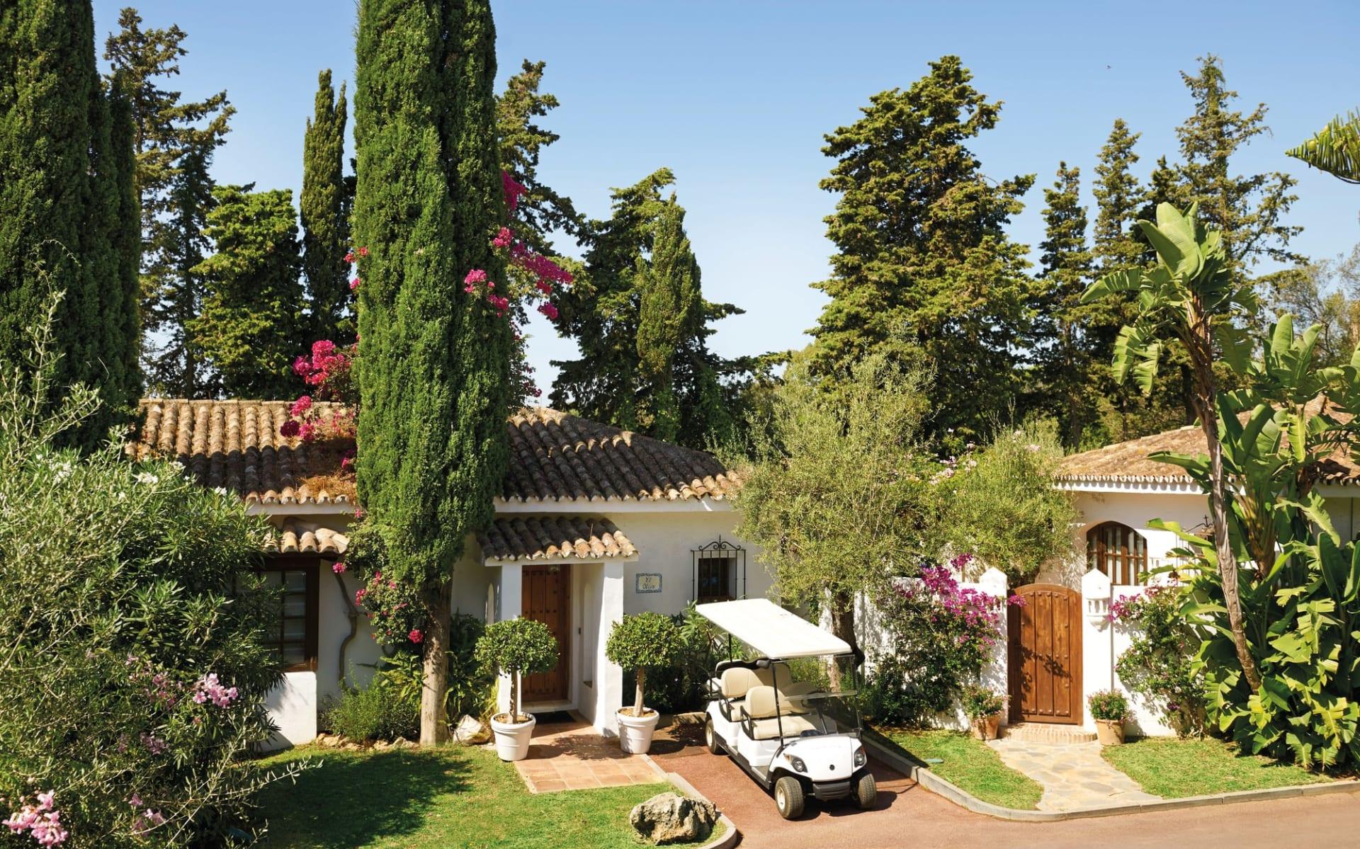 Marbella Club Golf Resort & Spa:  Marbella Club Golf Resort & Spa - Villa