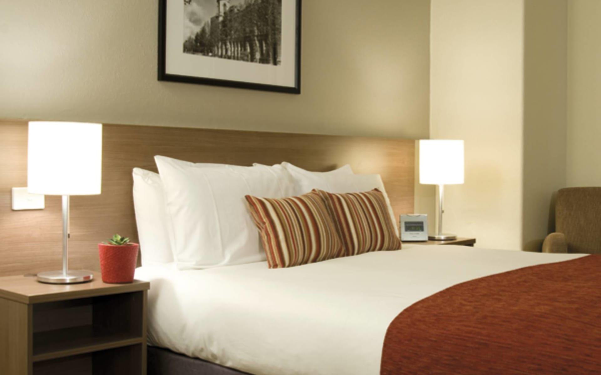 Mercure Hotel Grosvenor Adelaide:  Mercure Adelaide Grosvenor Hotel - Superior Room