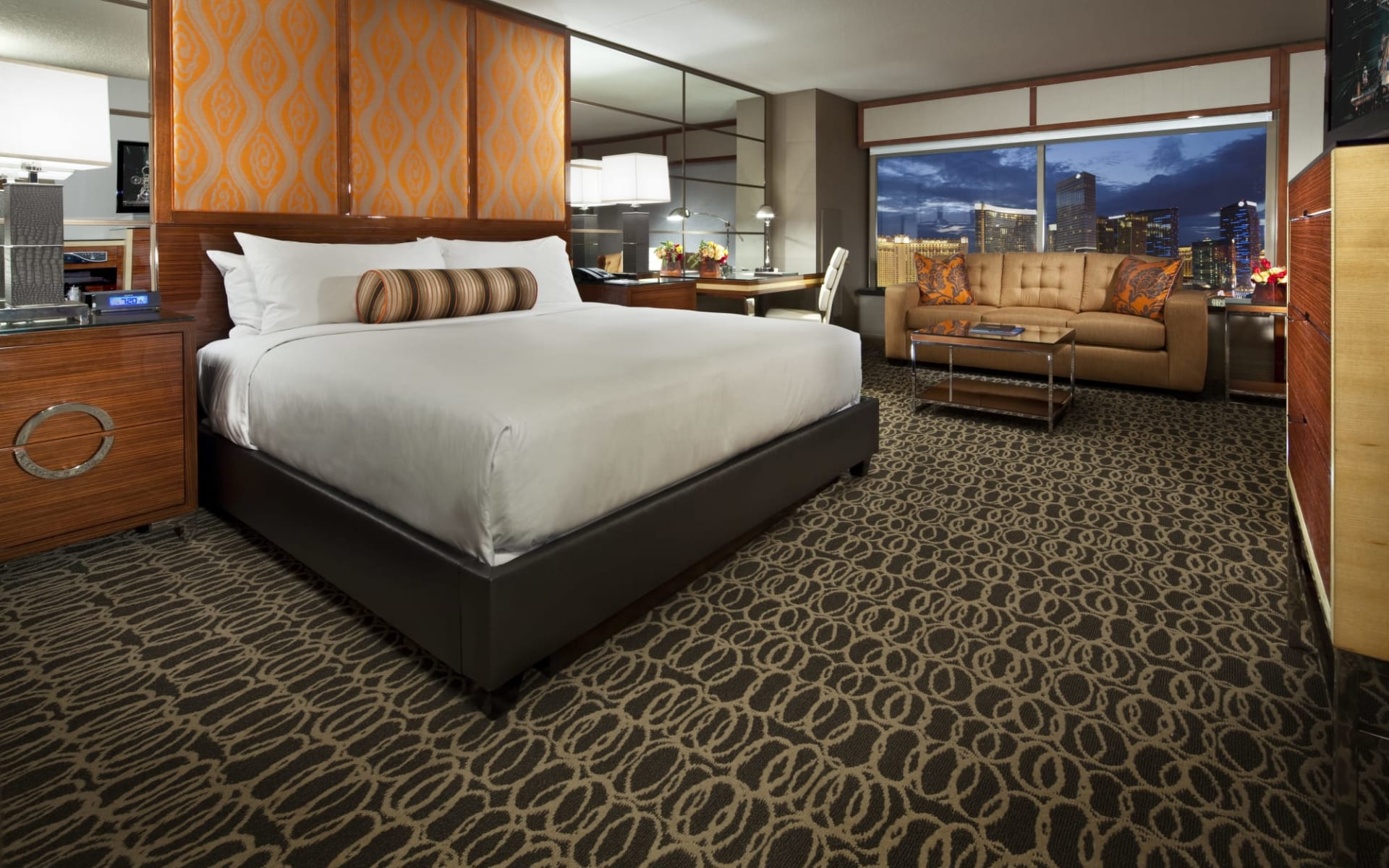 MGM Grand Hotel in Las Vegas:  MGM Grand - Grand Room