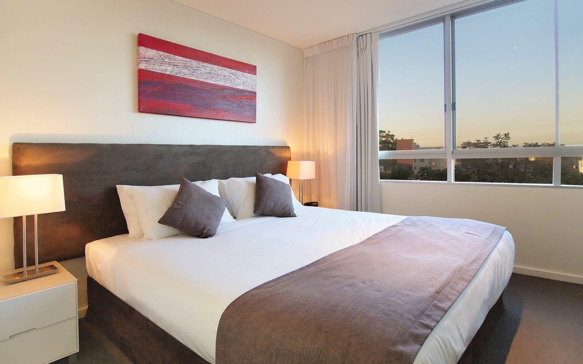 Oaks Lure in Port Stephens:  Oaks Lure - 1-Bedroom Apartment