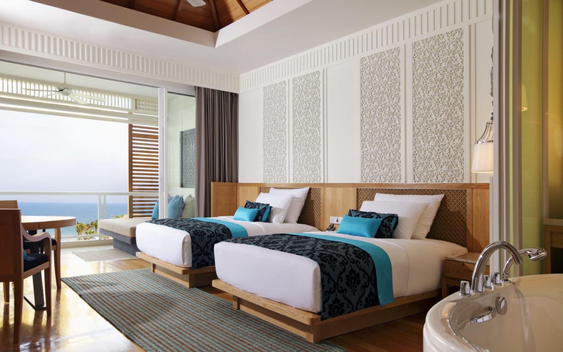 Intercontinental Hua Hin Resort: Premier Room