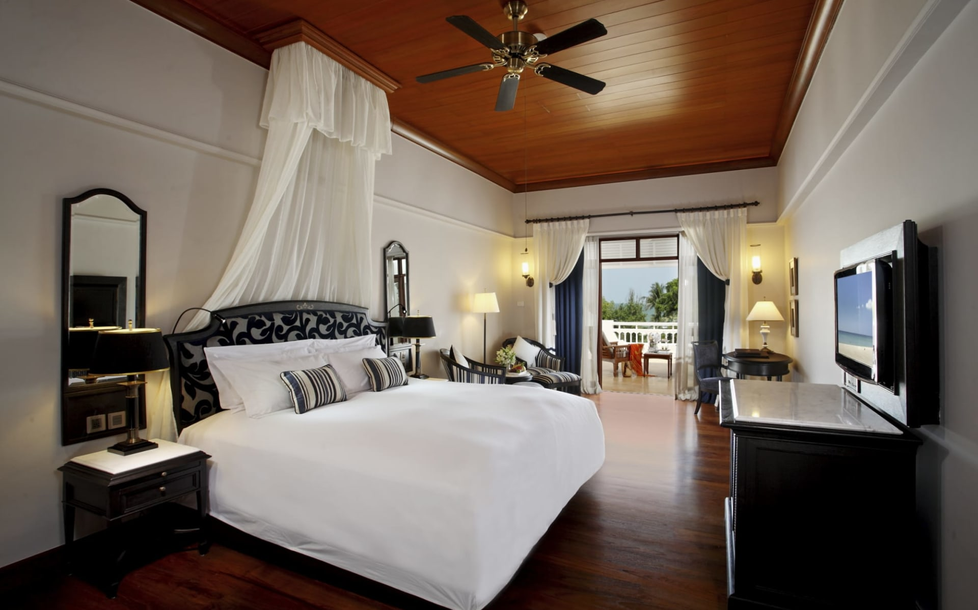 Centara Grand Beach Resort & Villas Hua Hin: Premium Deluxe Club