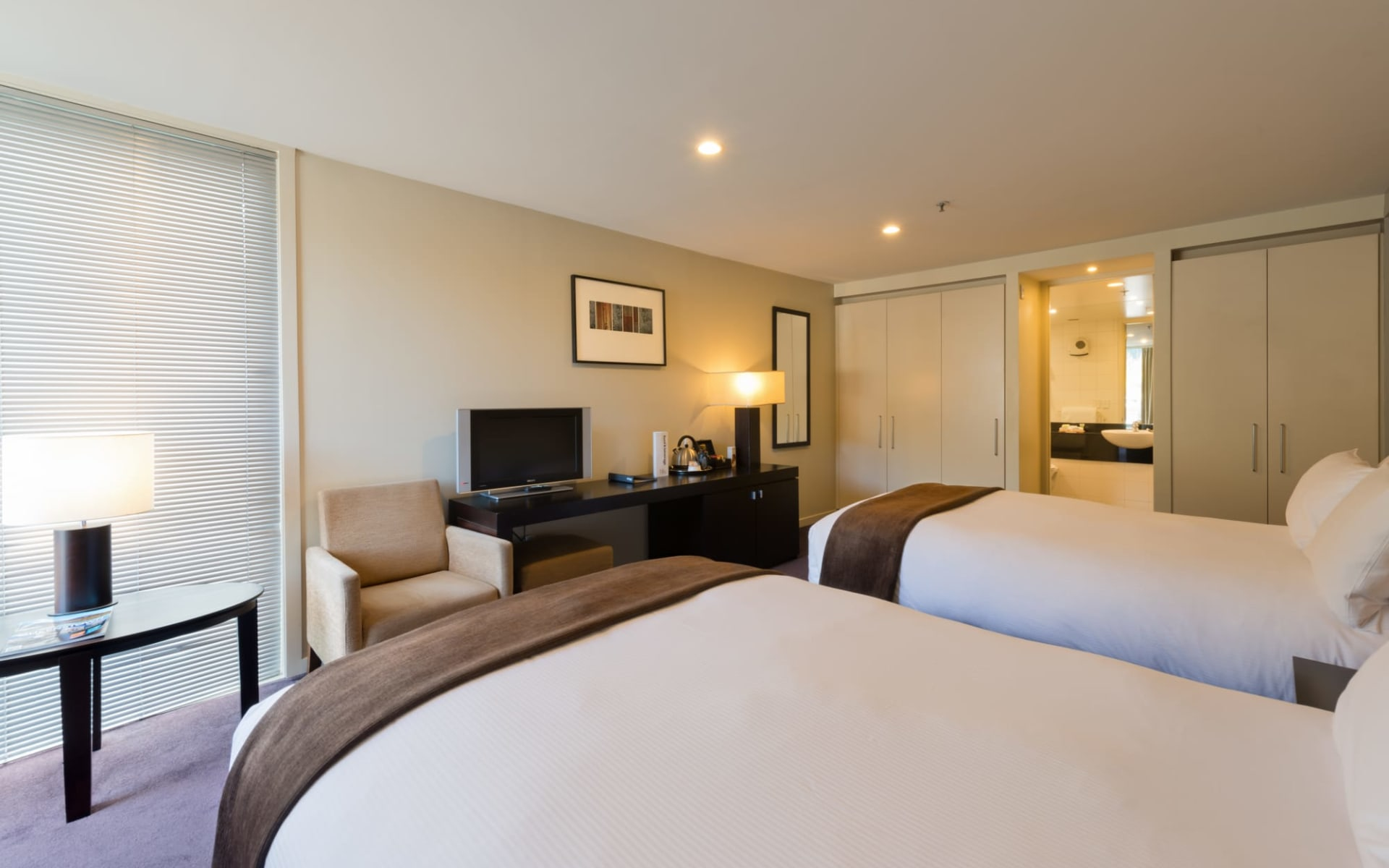 Scenic Suites Queenstown:  Scenic Suites Queeenstown-11