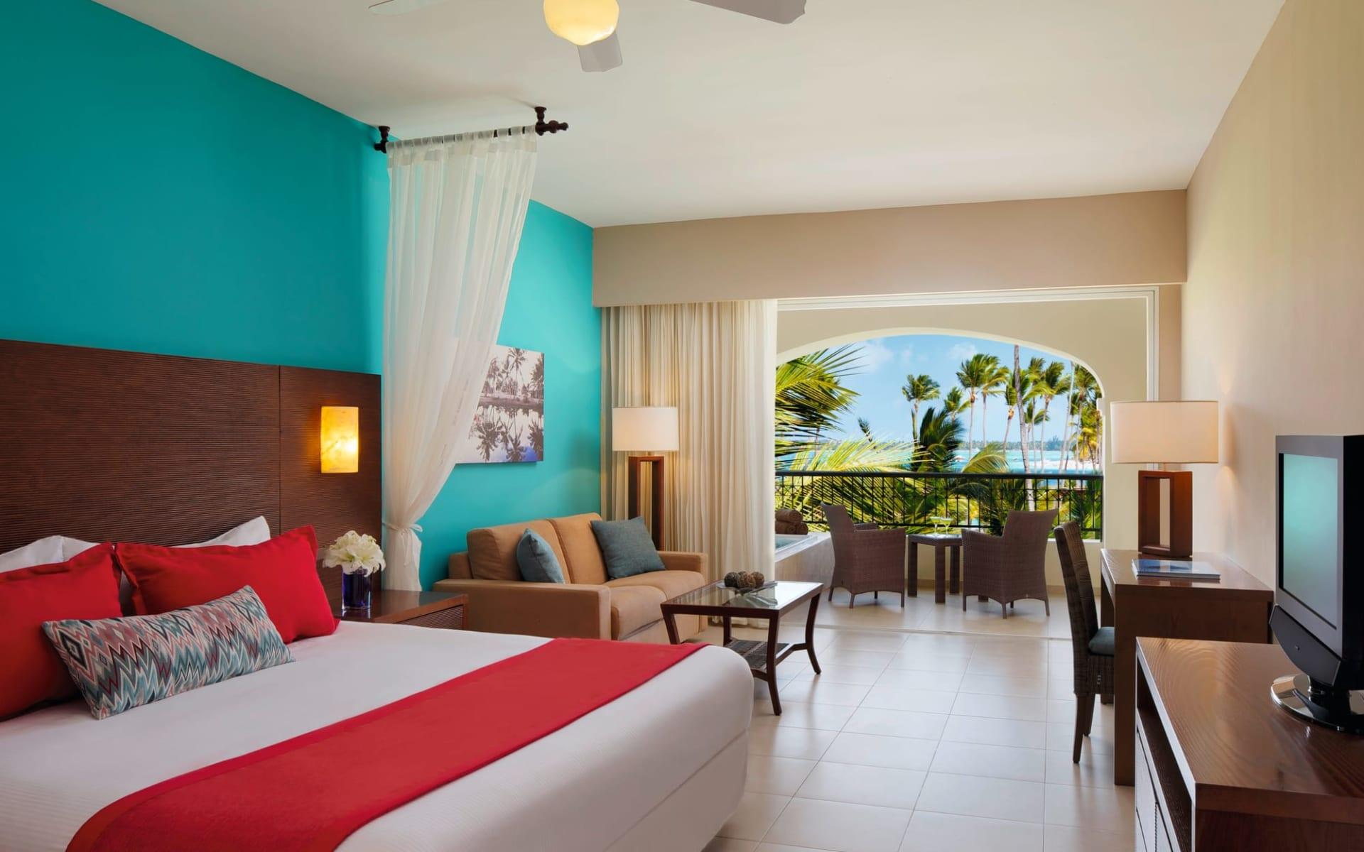 Secrets Royal Beach Punta Cana:  Secrets Royal - Preferred Club Junior Suite Latinconnect