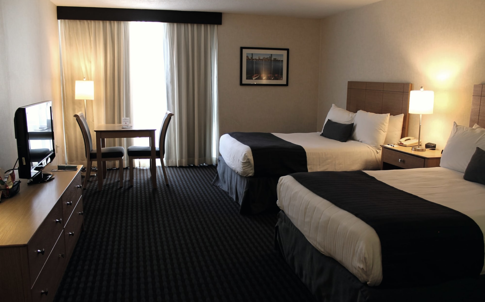 The Midtown Hotel in Boston: The Midtown Hotel - Standard Room