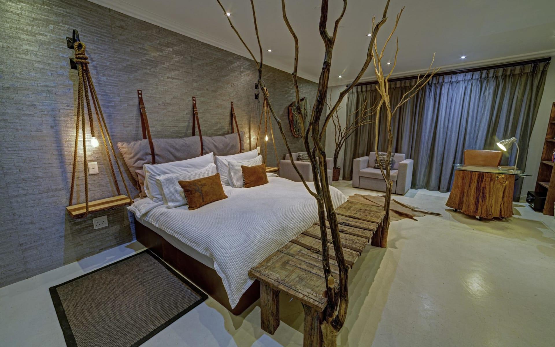 Naankuse Lodge in Windhoek Stadt:  utopia_00522