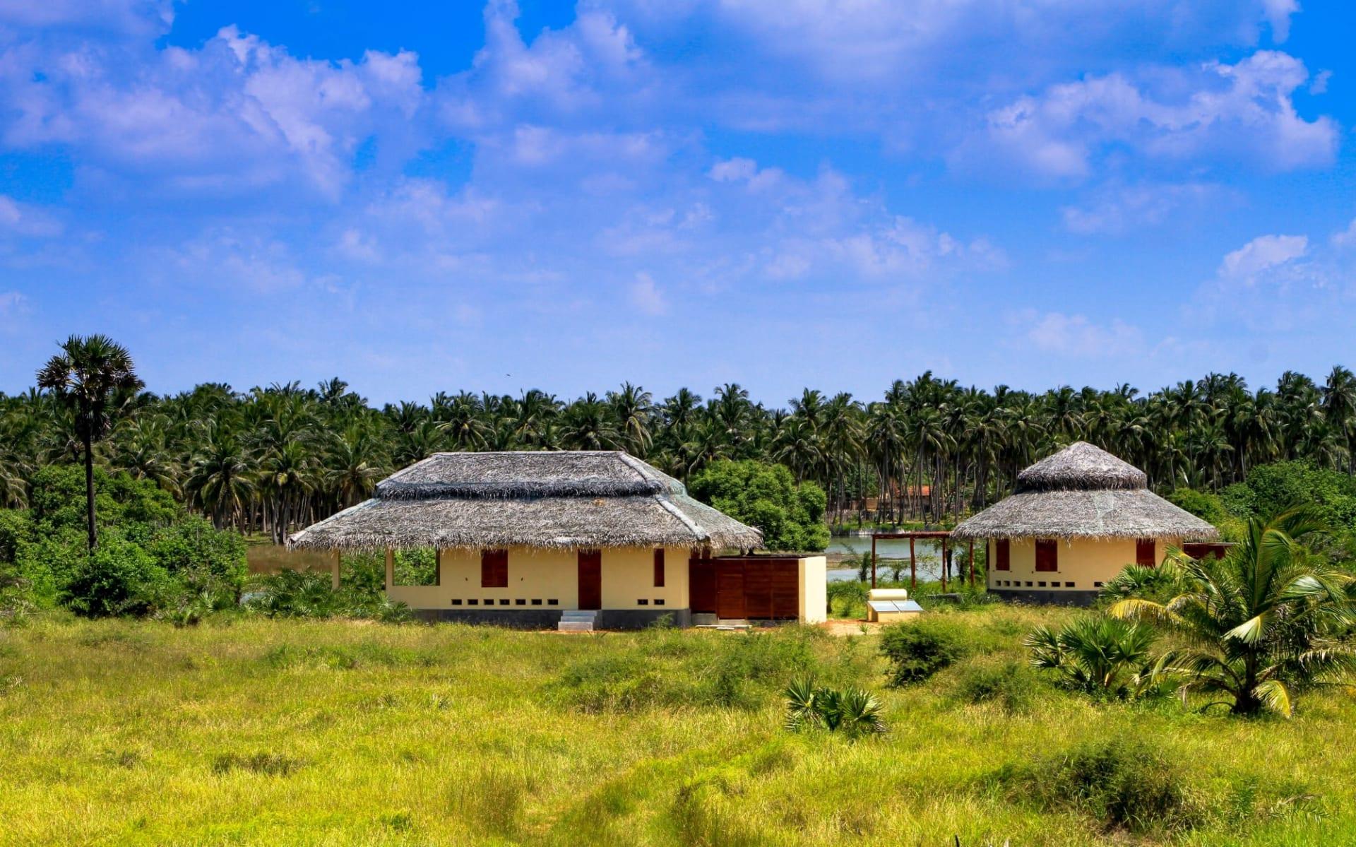 Elements Beach & Nature Resort in Kalpitiya: Villa