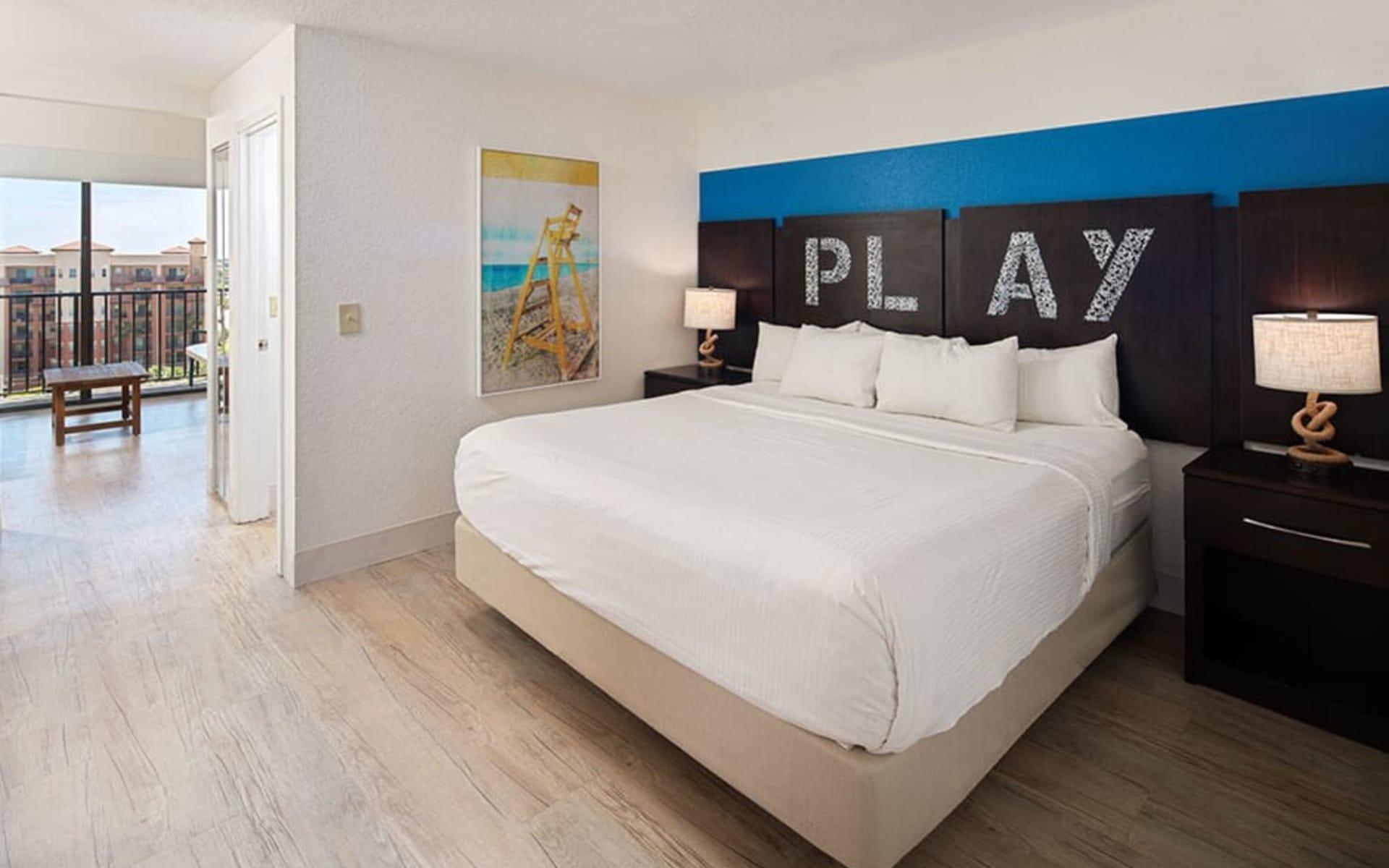 Sirata Beach Resort & Conference Center in St. Pete Beach:  Zimmer_Sirata Beach Resort_Standard_ATI