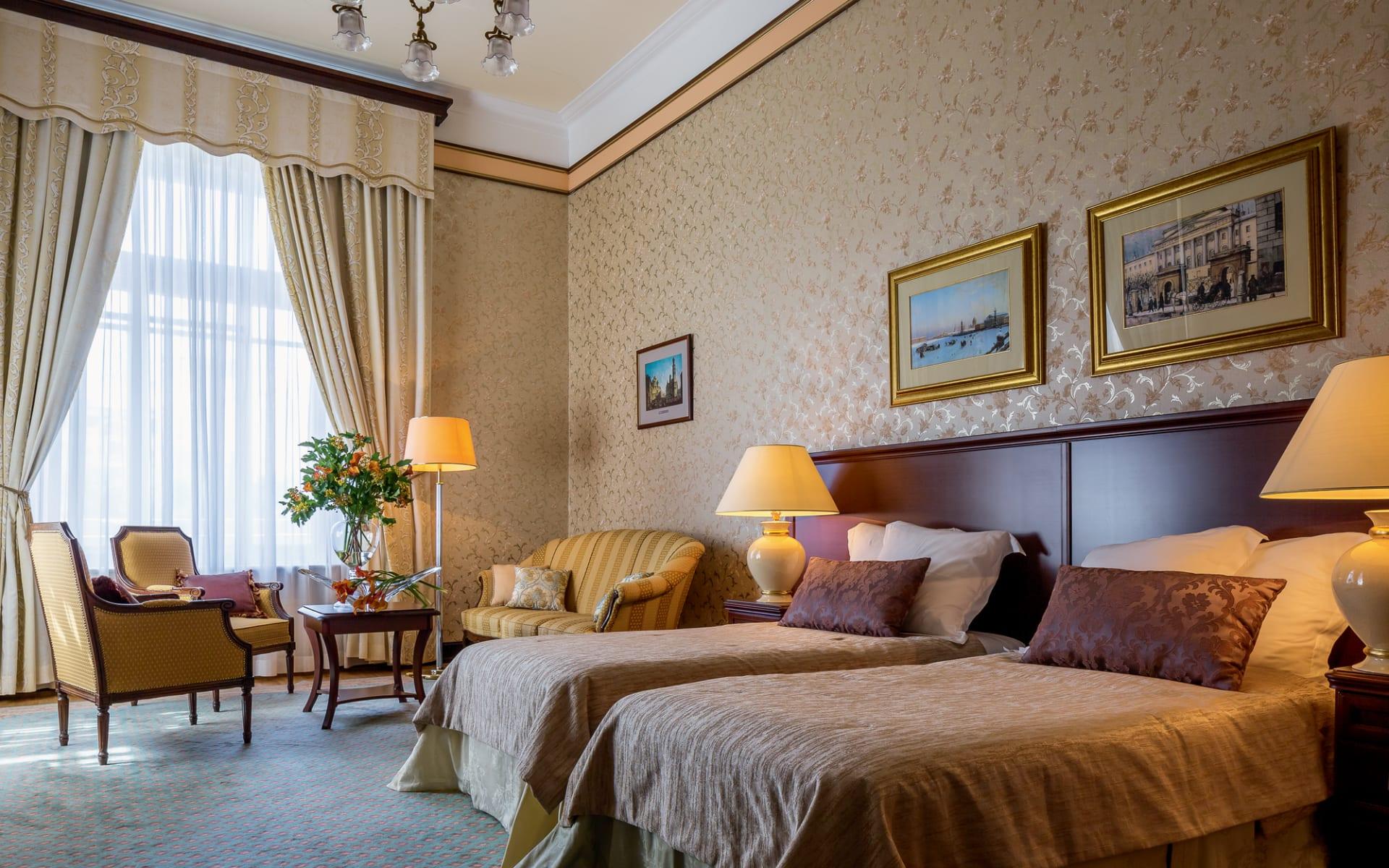 Hotel Metropol in Moskau: Russland_Moskau_Metropol_Superior2