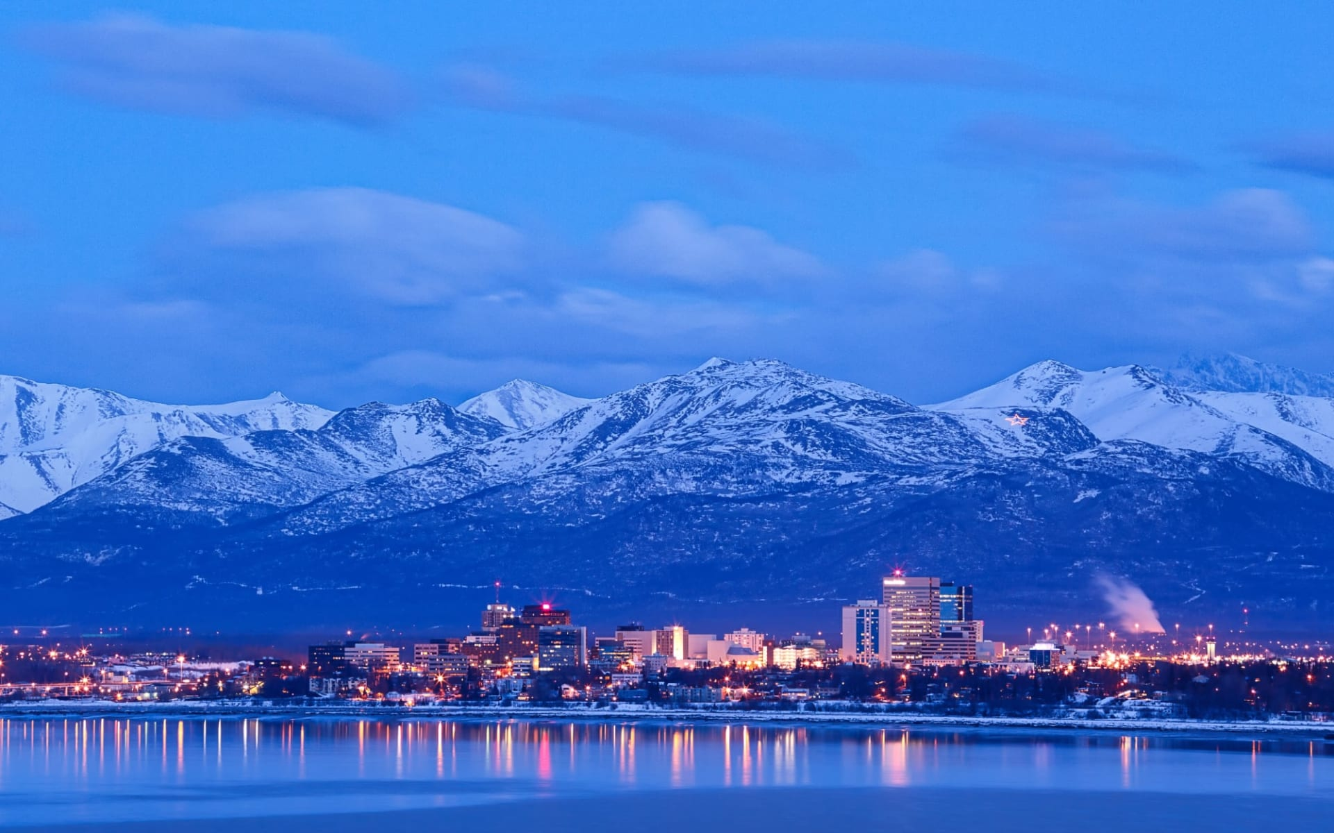 Clarion Suites Downtown in Anchorage: shutterstock_1142557964_ancho
