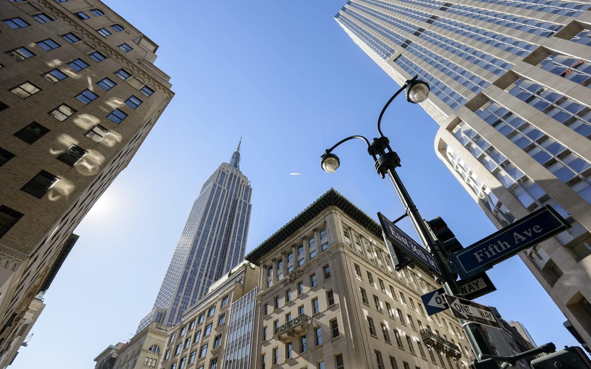 Le Soleil Hotel & Suites in New York - Manhattan: shutterstock_137917715.jpg_WEB