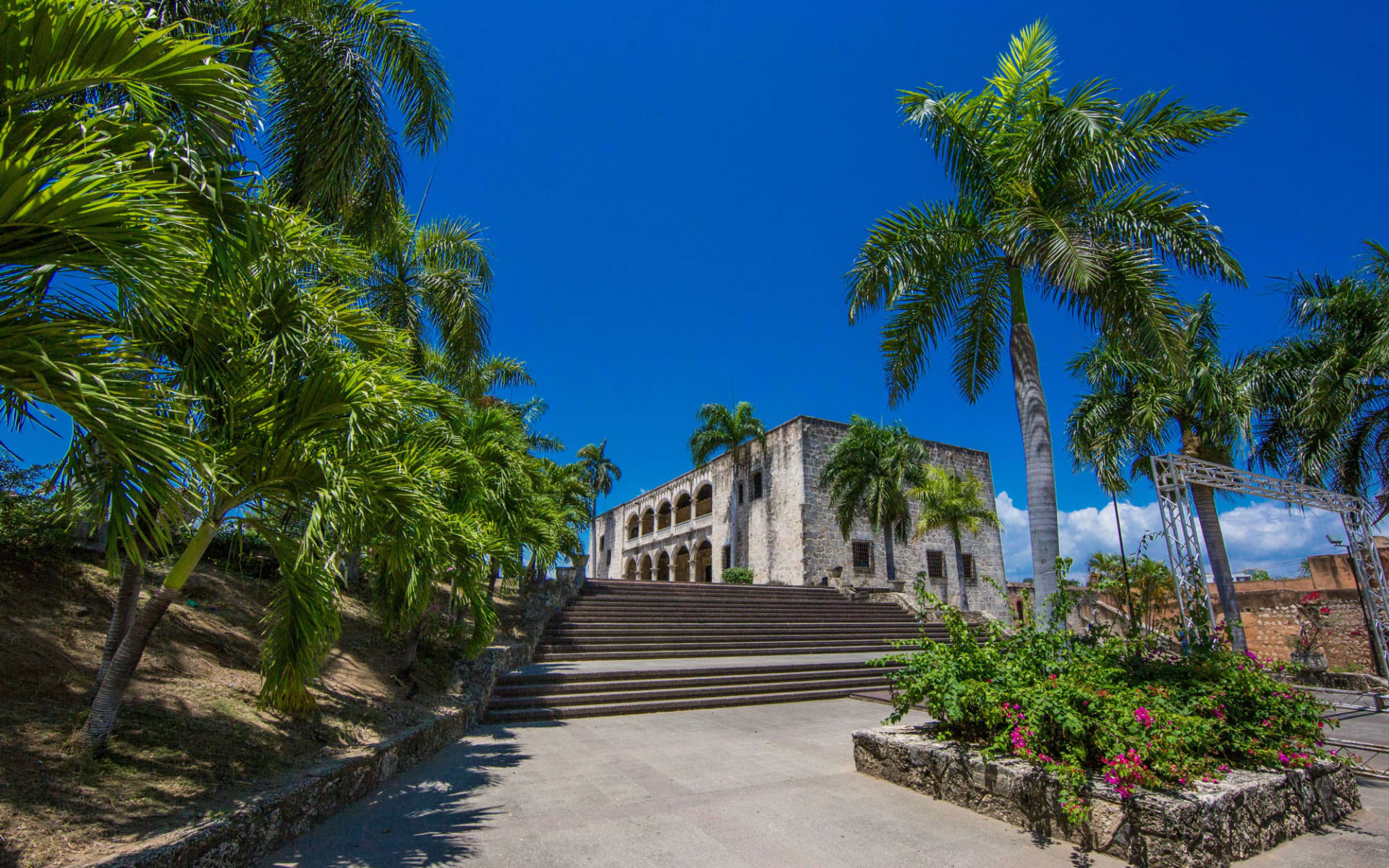 Casa Sanchez in Santo Domingo: shutterstock_1455493121_santodo