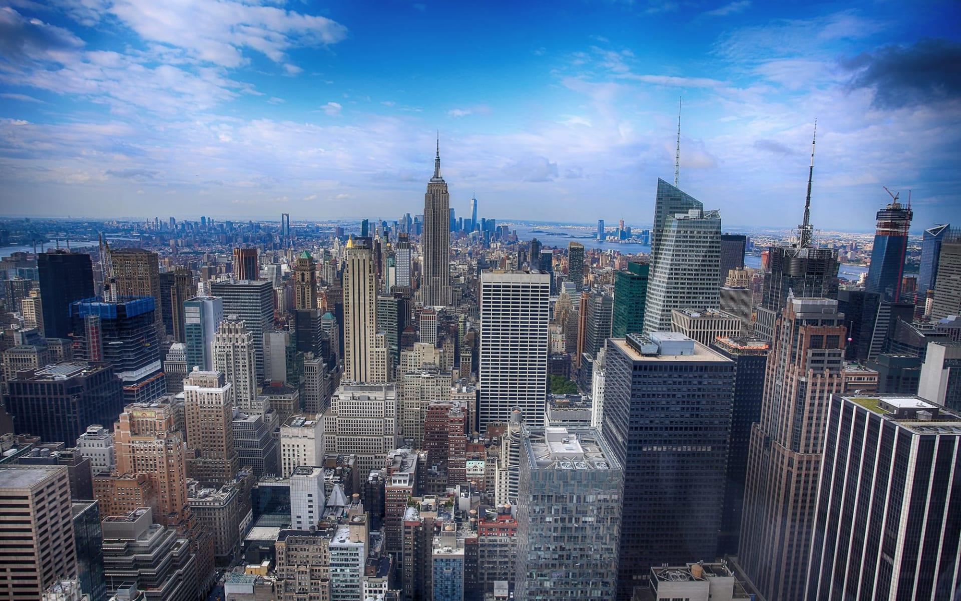 Yotel New York in New York - Manhattan: shutterstock_1718188384.jpg_WEB