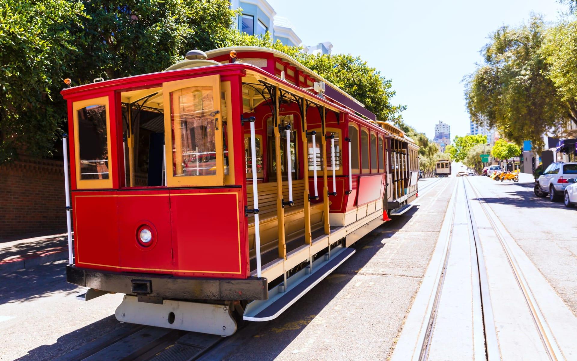Hotel Metropolis in San Francisco: shutterstock_173284865_sanafran2