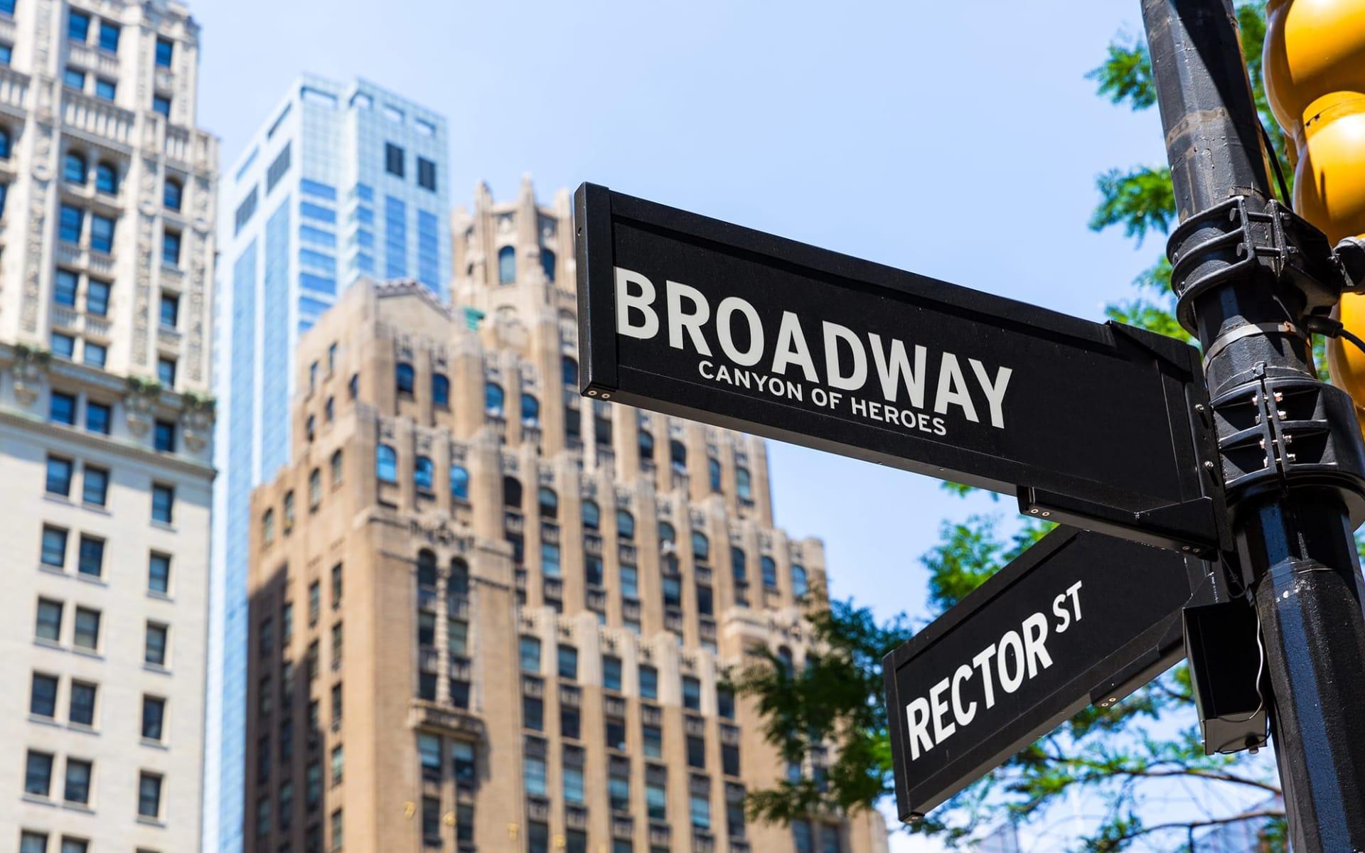 Eight Avenue & Broadway Apartments in New York - Manhattan: shutterstock_247549876.jpg_WEB
