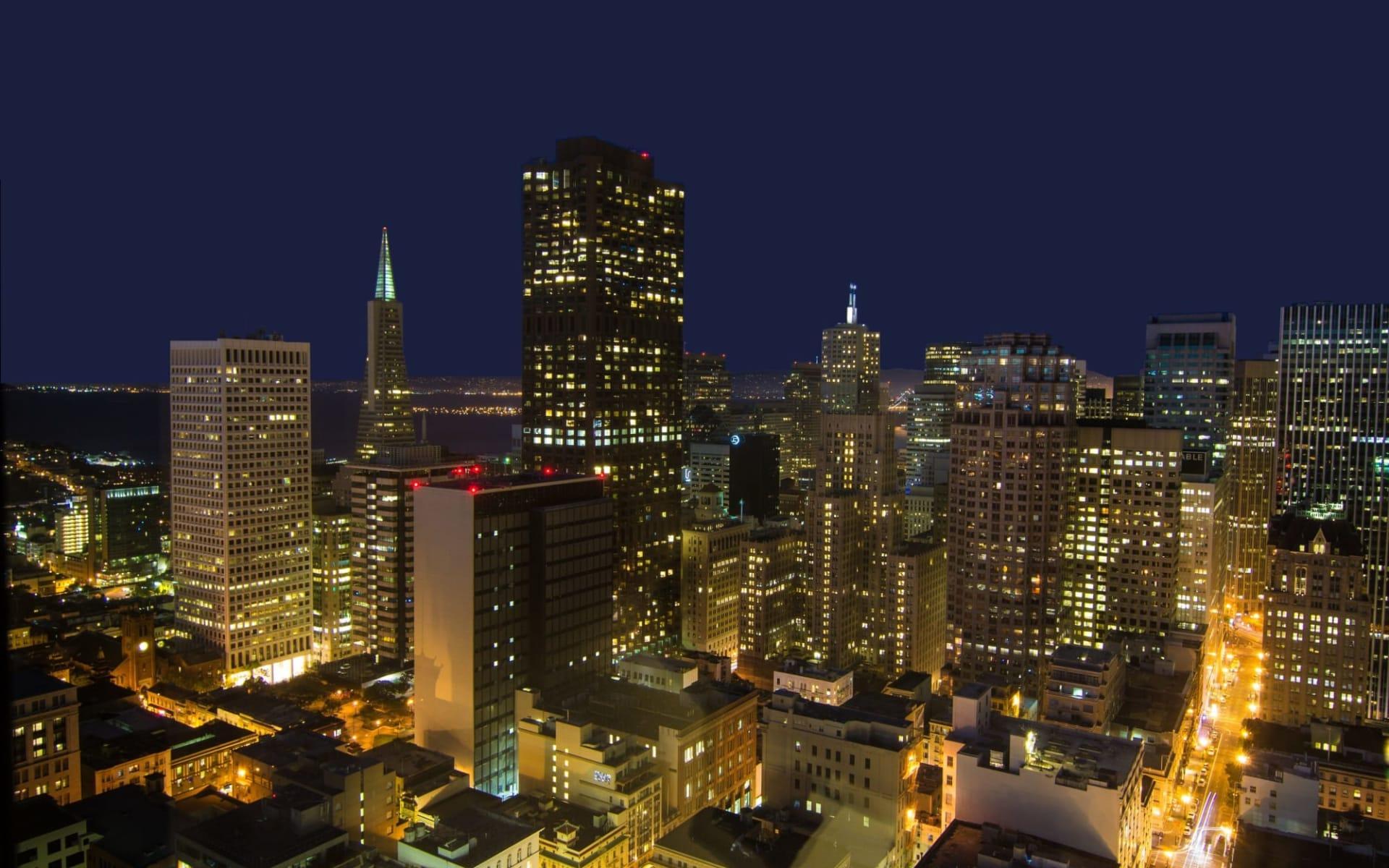 Hilton San Francisco Union Square: shutterstock_275048900_sanfran5